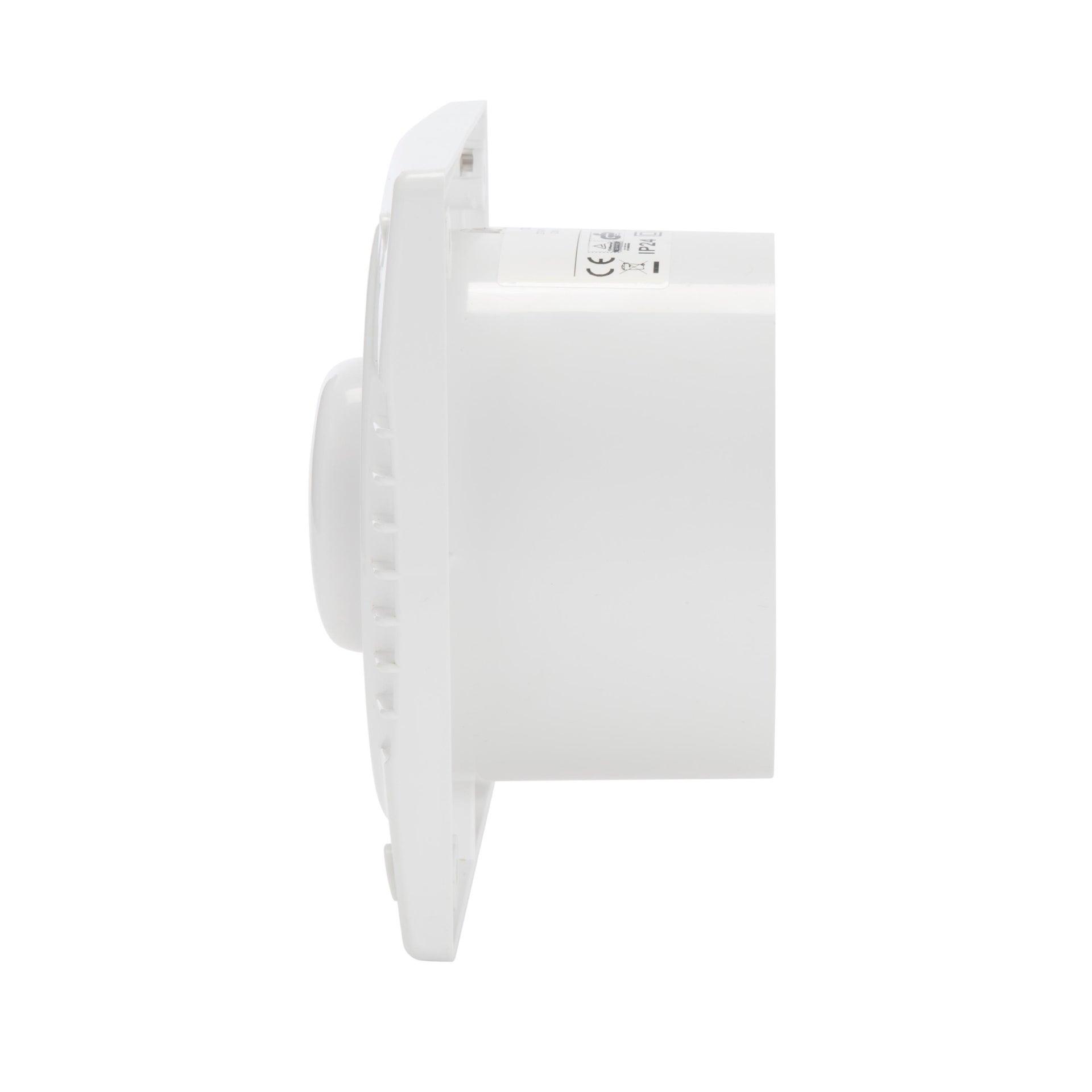 Aspiratore assiale Ø 100 mm - 2