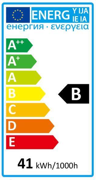 Lampadina Alogena, GY6.35, Capsula, Trasparente, Luce calda, 38W=848LM (equiv 70 W), 5° , LEXMAN - 2