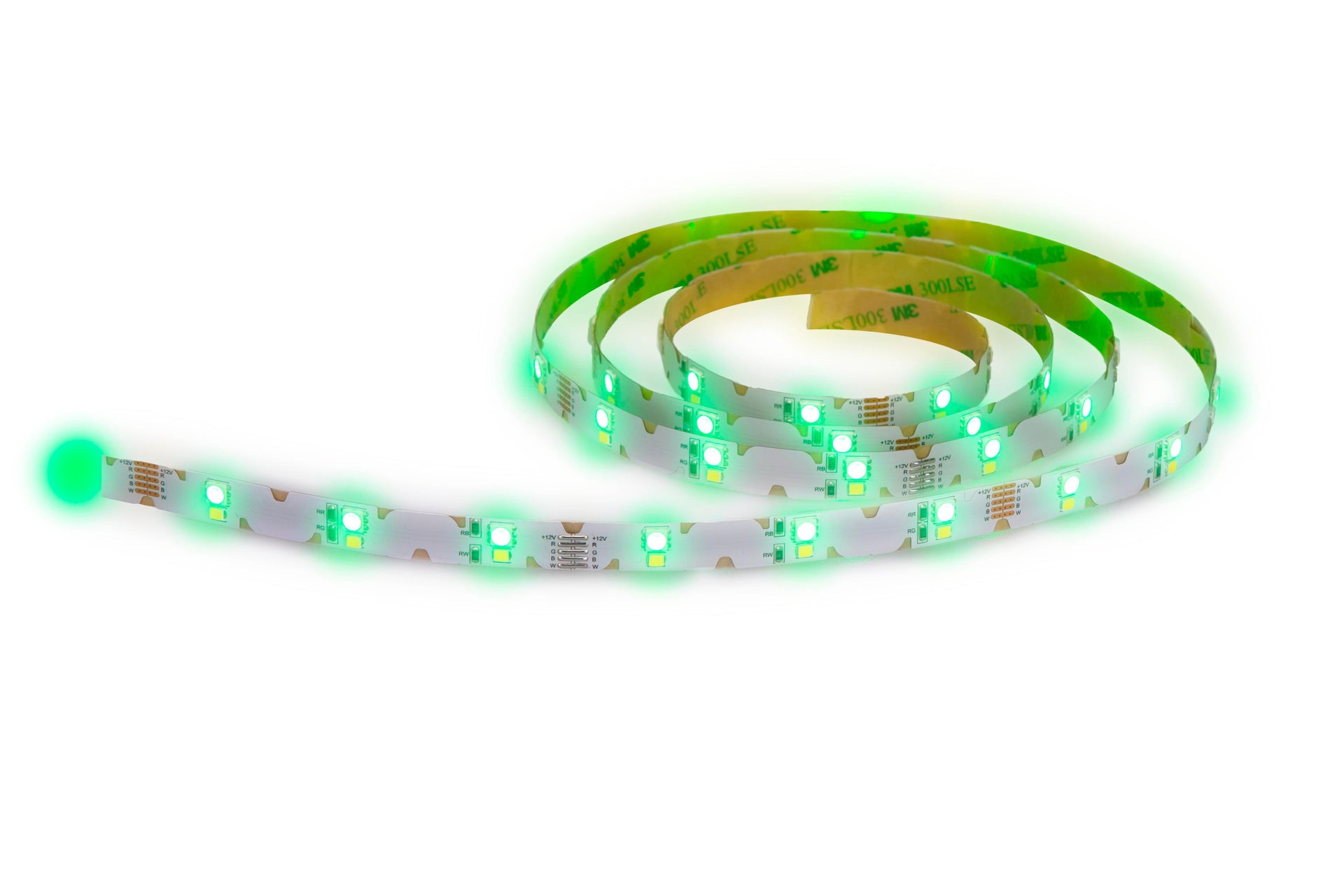 Striscia led Movaled 5m luce colore cangiante<multisep/>bianco 240LM IP20 INSPIRE - 3