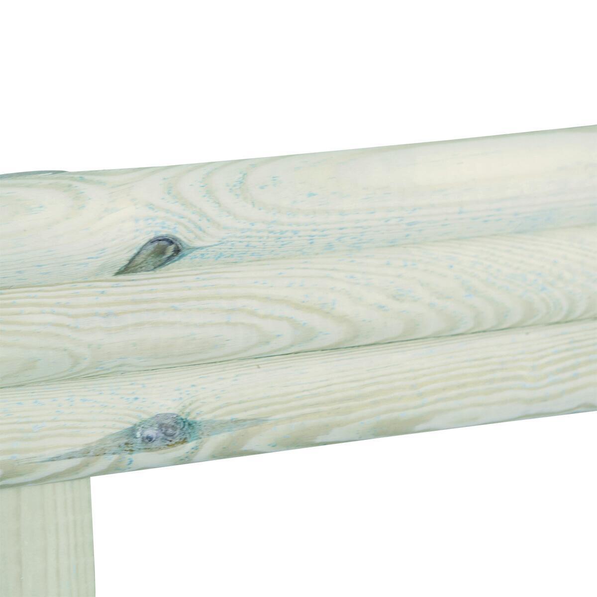 Bordo in legno L 55 x H 30 cm Sp 2.8 cm - 2