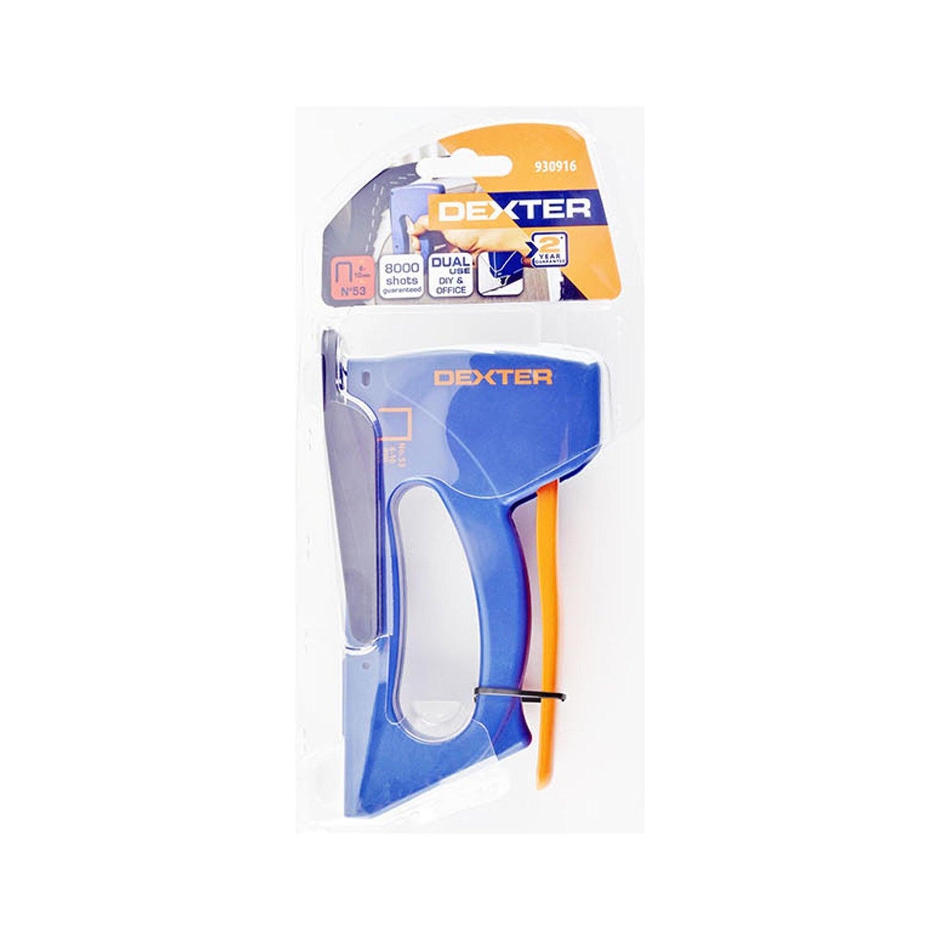 Spillatrice manuale DEXTER - 2