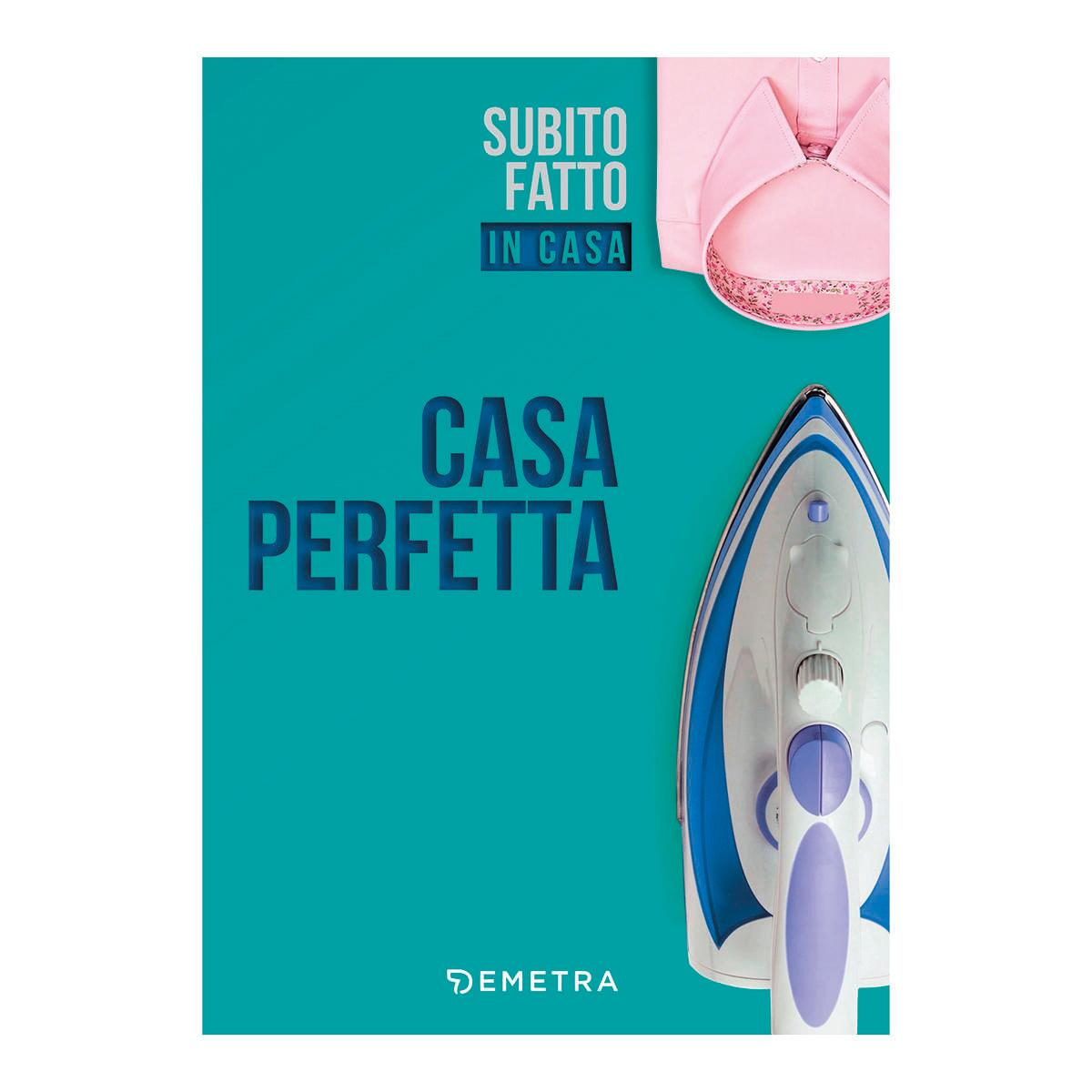 Libro Casa perfetta Demetra
