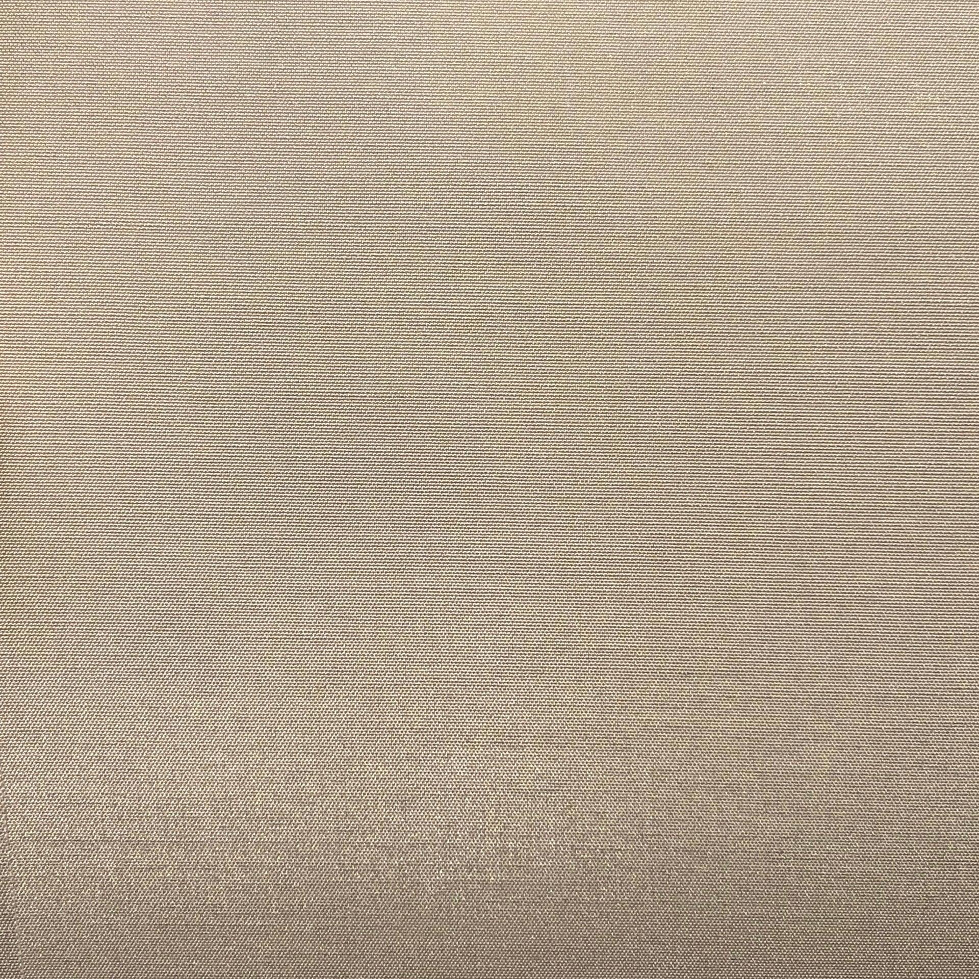Paralume per lampada da tavolo personalizzabile Ø 14 cm tortora in teletta Inspire - 2