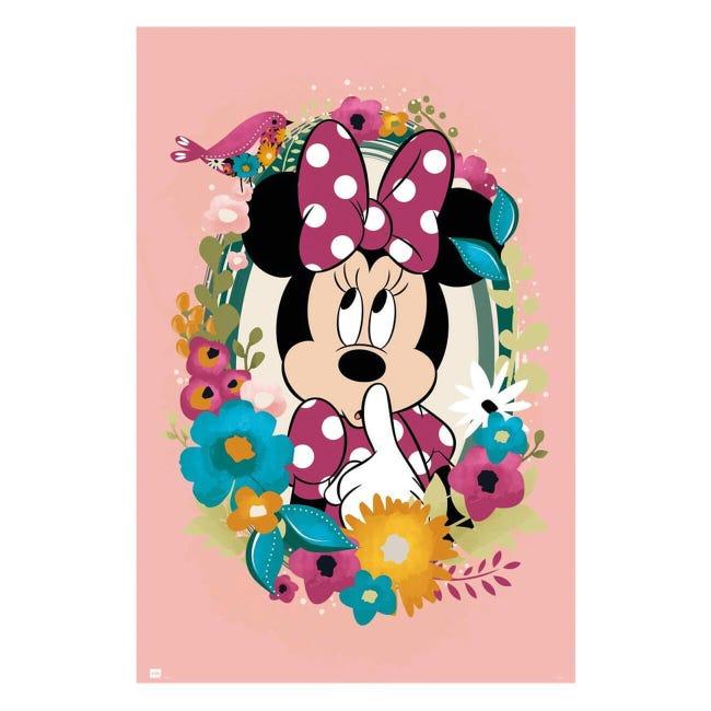 Poster Disney Minnie 61x91.5 cm - 1