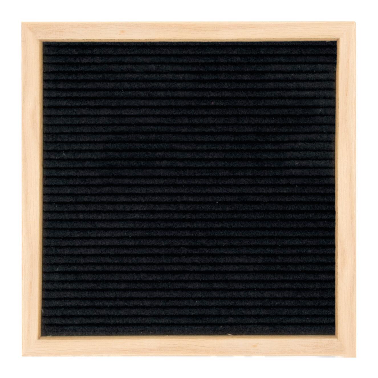 Bacheca Lettere beige 30x30 cm - 2