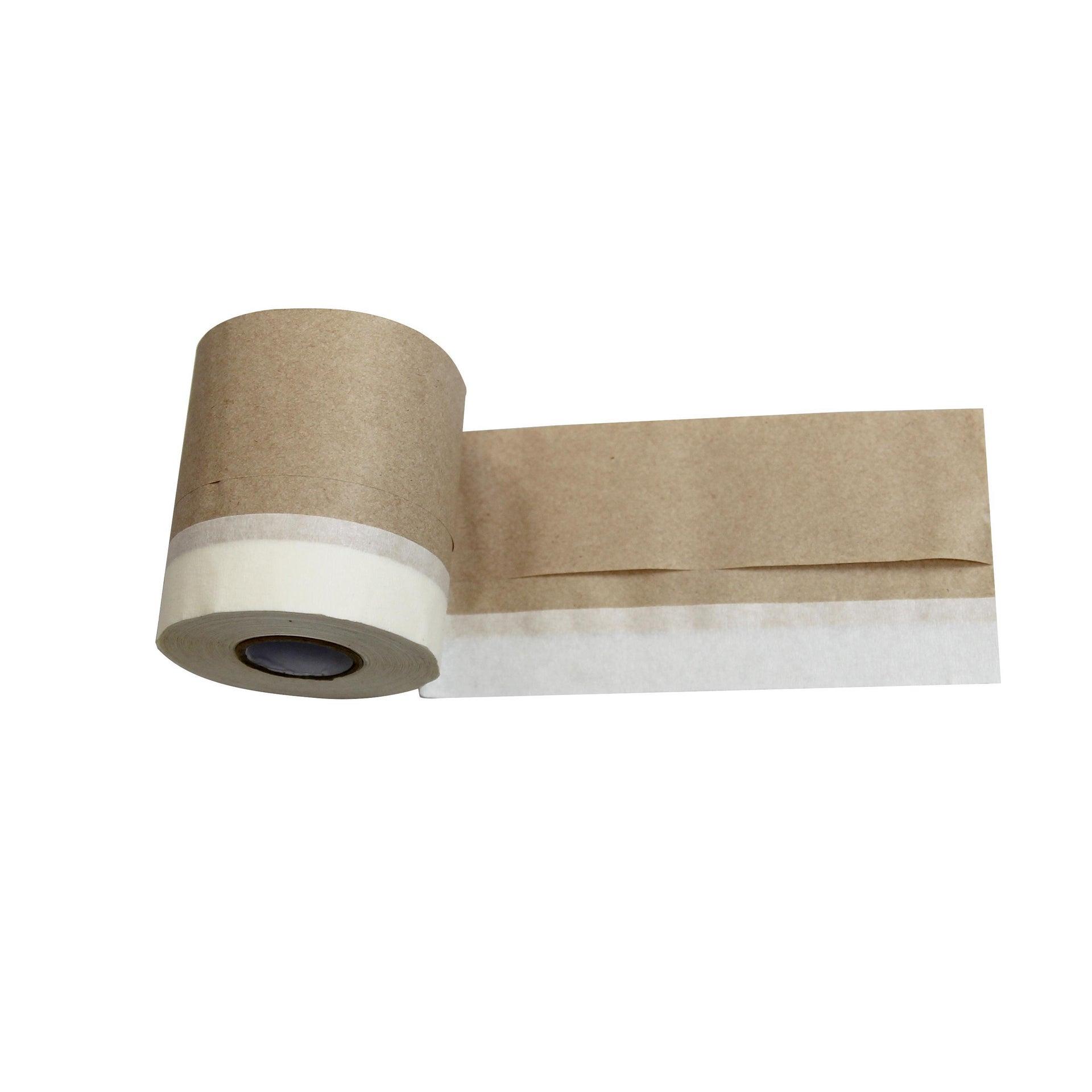 Carta per protezione vernice DEXTER 20 X 0.1 m marrone - 1