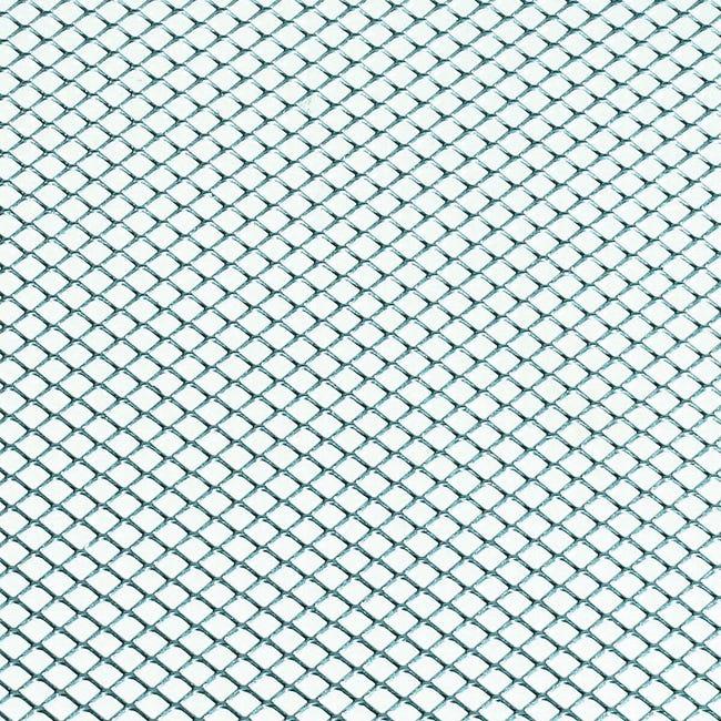 Lamiera acciaio 50 x 20 cm - 1