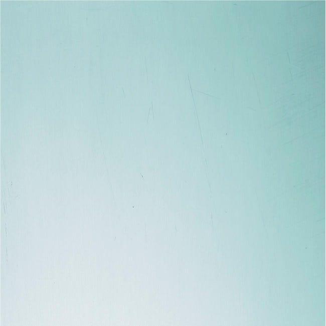 Lamiera alluminio 50 x 20 cm - 1