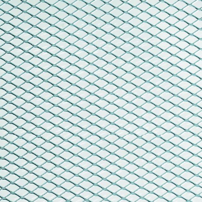 Lamiera alluminio 50 x 40 cm - 1