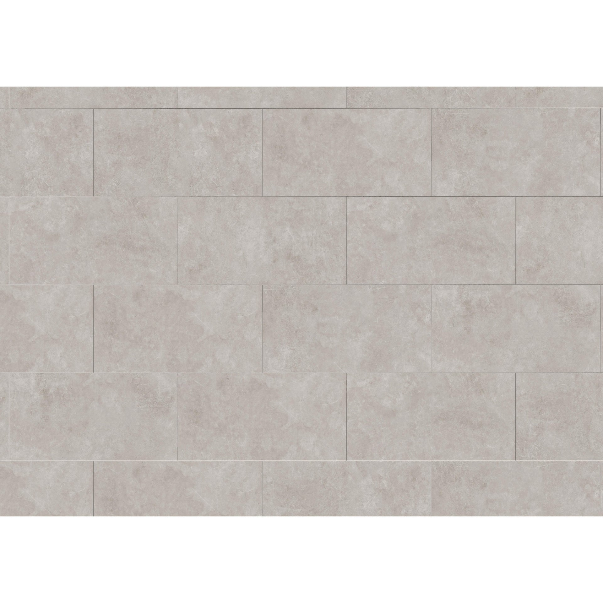 Pavimento SPC flottante clic+ Pietra Nova Salto Sp 4.5 mm bianco - 4