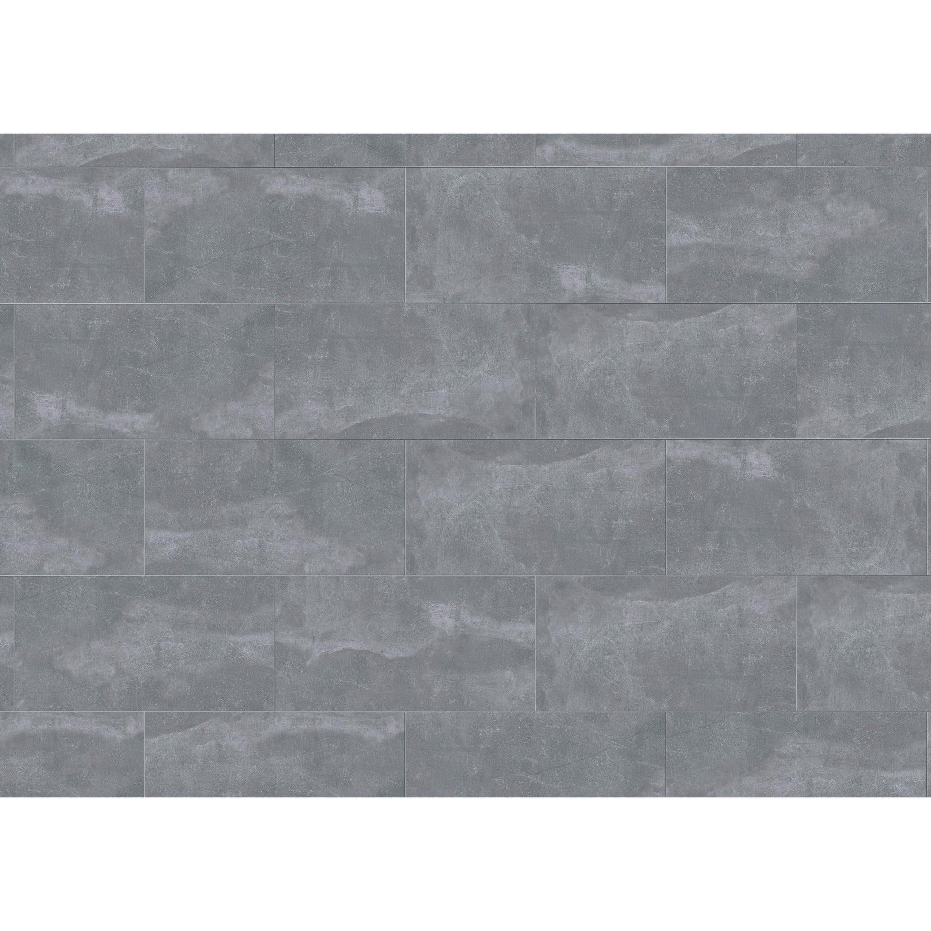 Pavimento SPC flottante clic+ Pietra Nova Industrial Sp 4.5 mm grigio / argento - 7