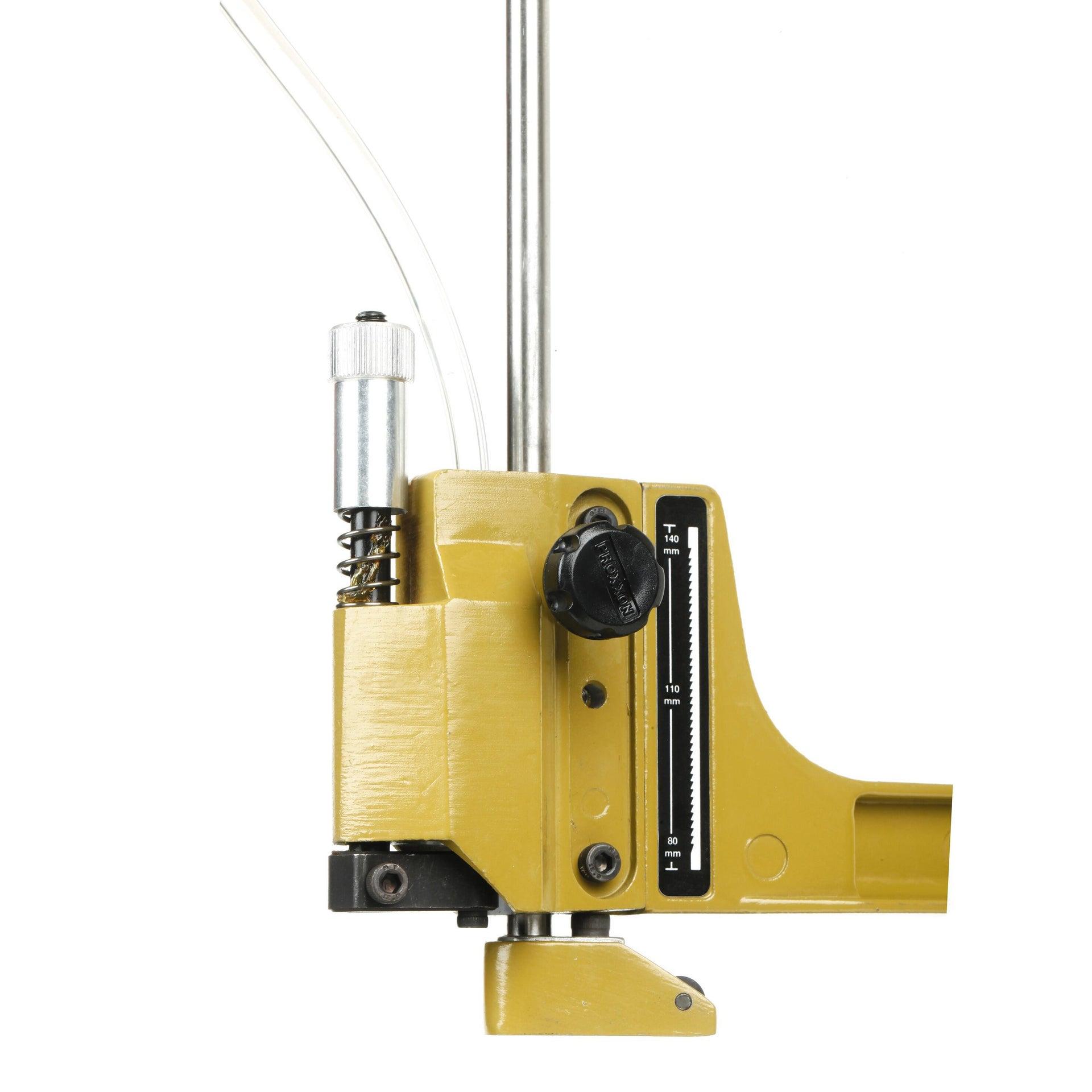 Mini sega a traforo PROXXON, DS 230/E, 85 W, 230 V - 7
