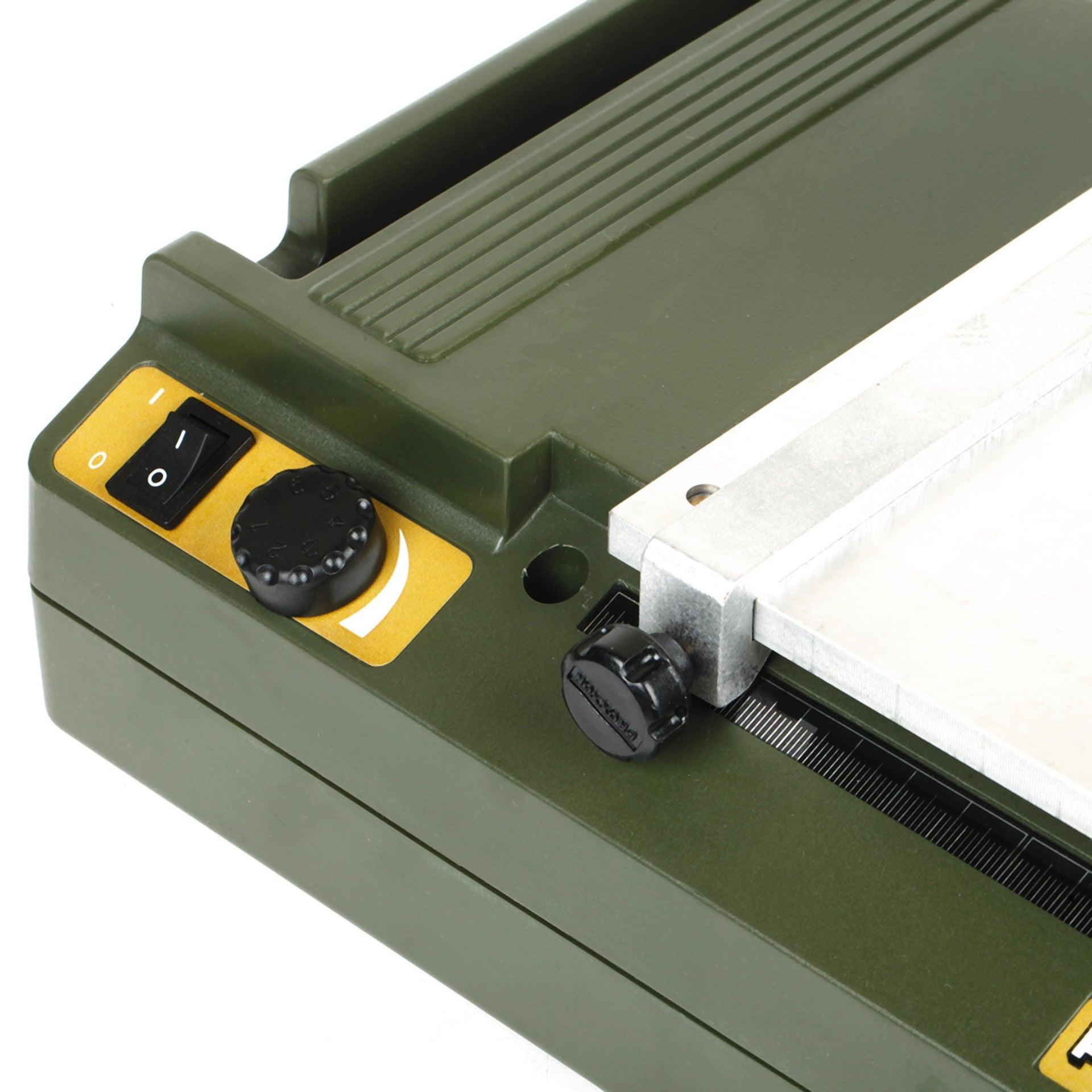 Mini sega a traforo PROXXON, DS 230/E, 85 W, 230 V - 2