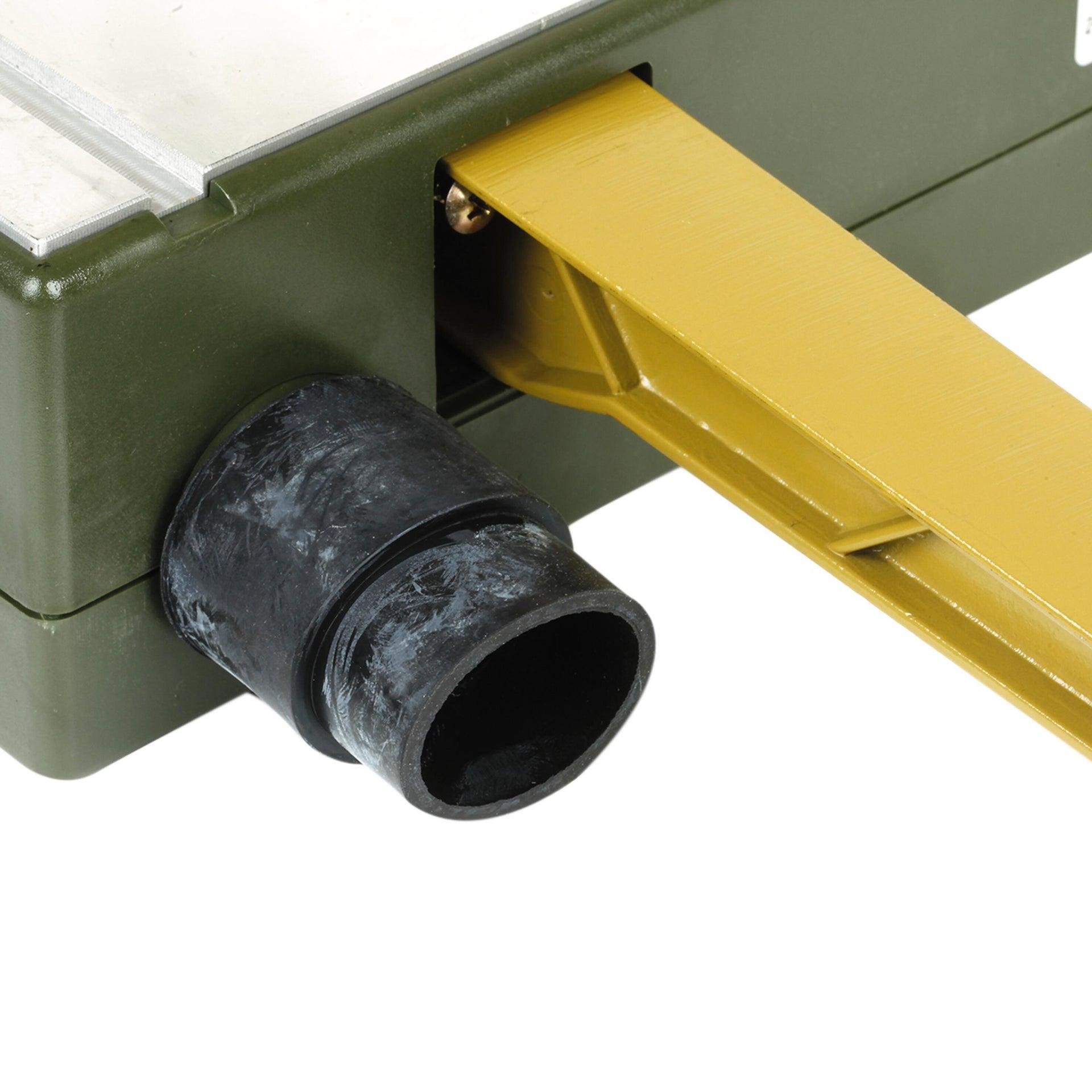 Mini sega a traforo PROXXON, DS 230/E, 85 W, 230 V - 3