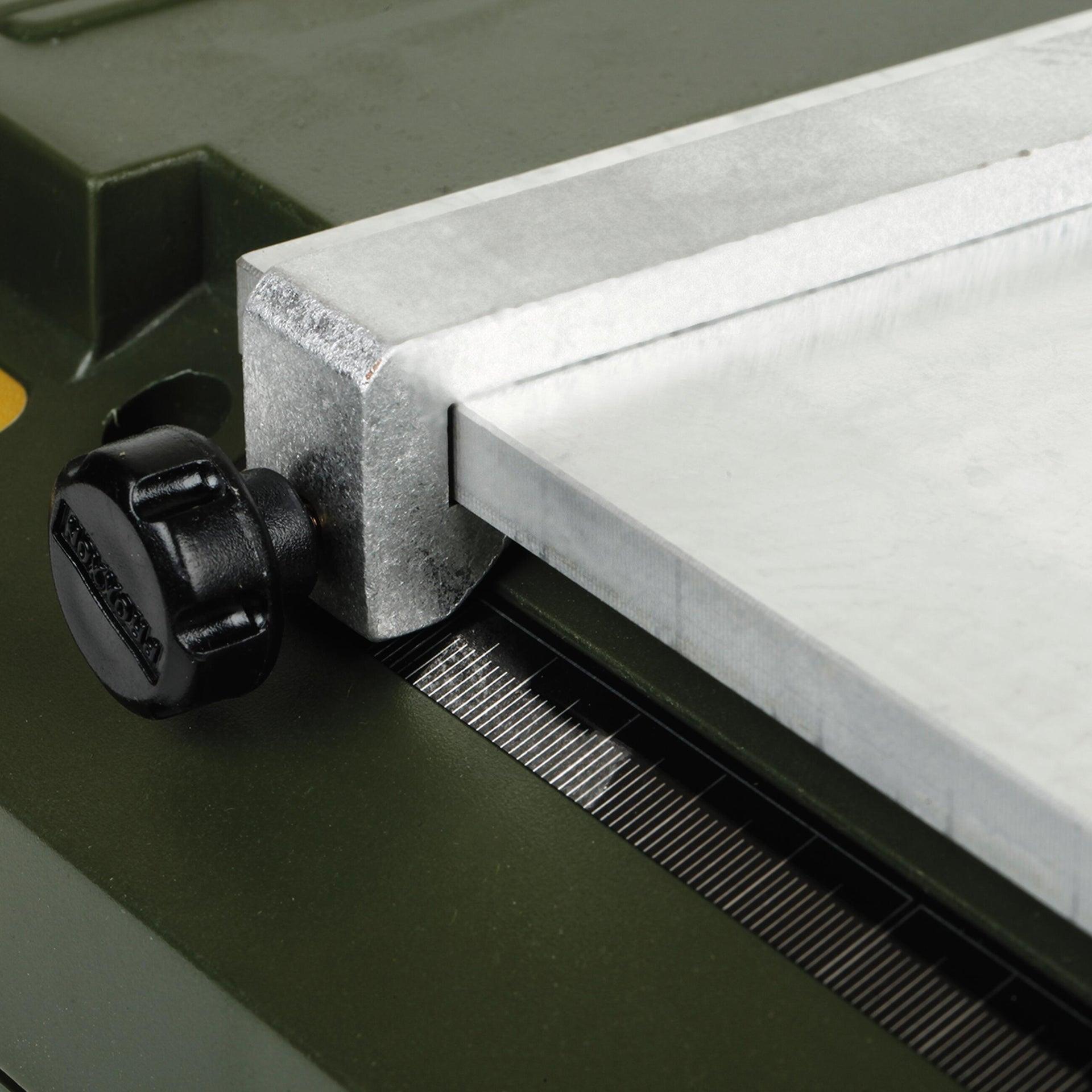 Mini sega a traforo PROXXON, DS 230/E, 85 W, 230 V - 4