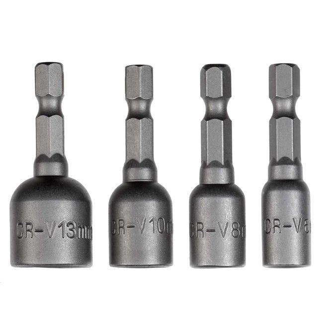 Adattatore per chiave a tubo fissa DEXTER L 45 mm - 1
