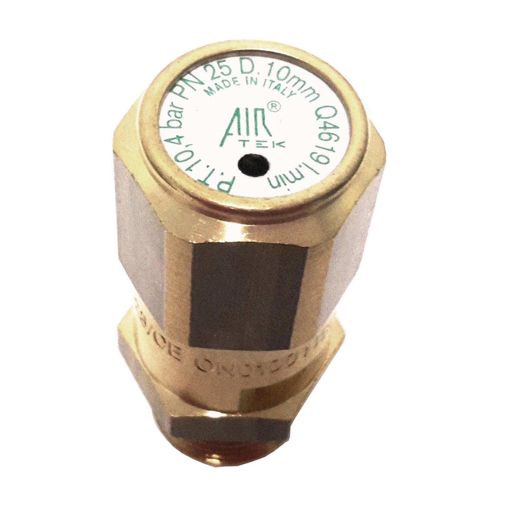 Valvola per compressore DEXTER 3/8
