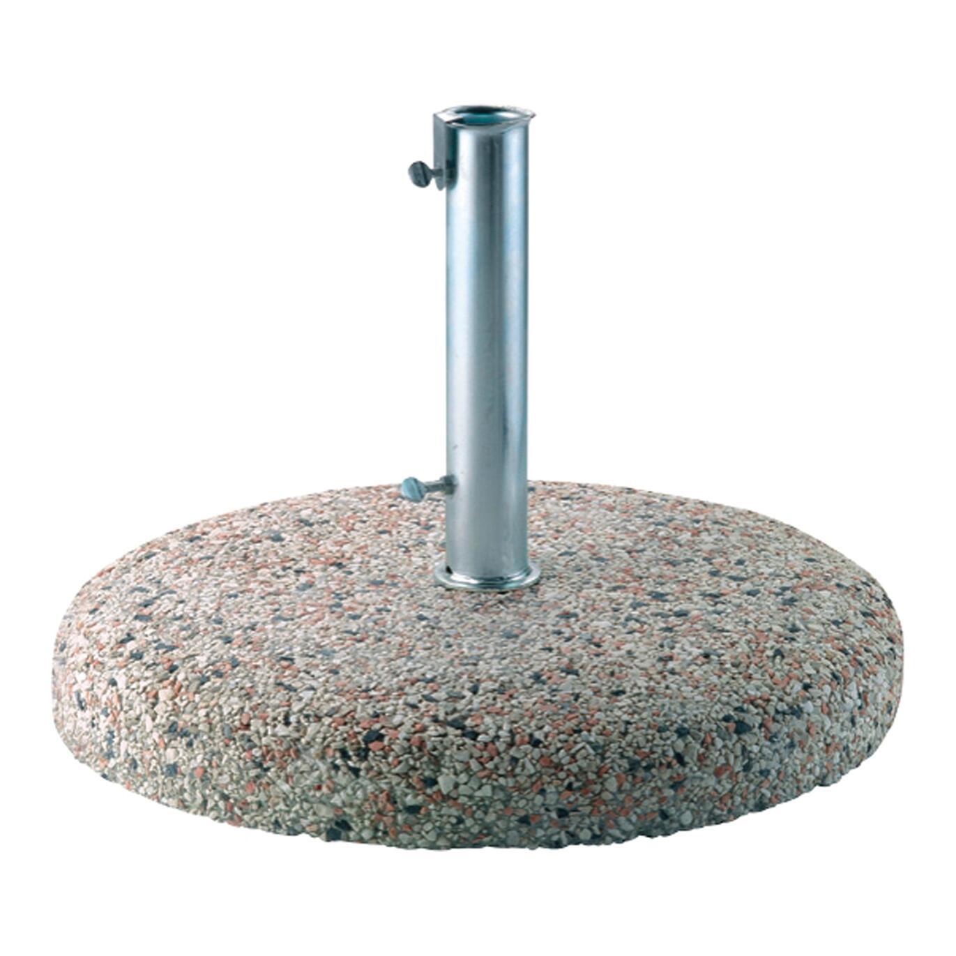 Base per ombrellone Ø 55 mm