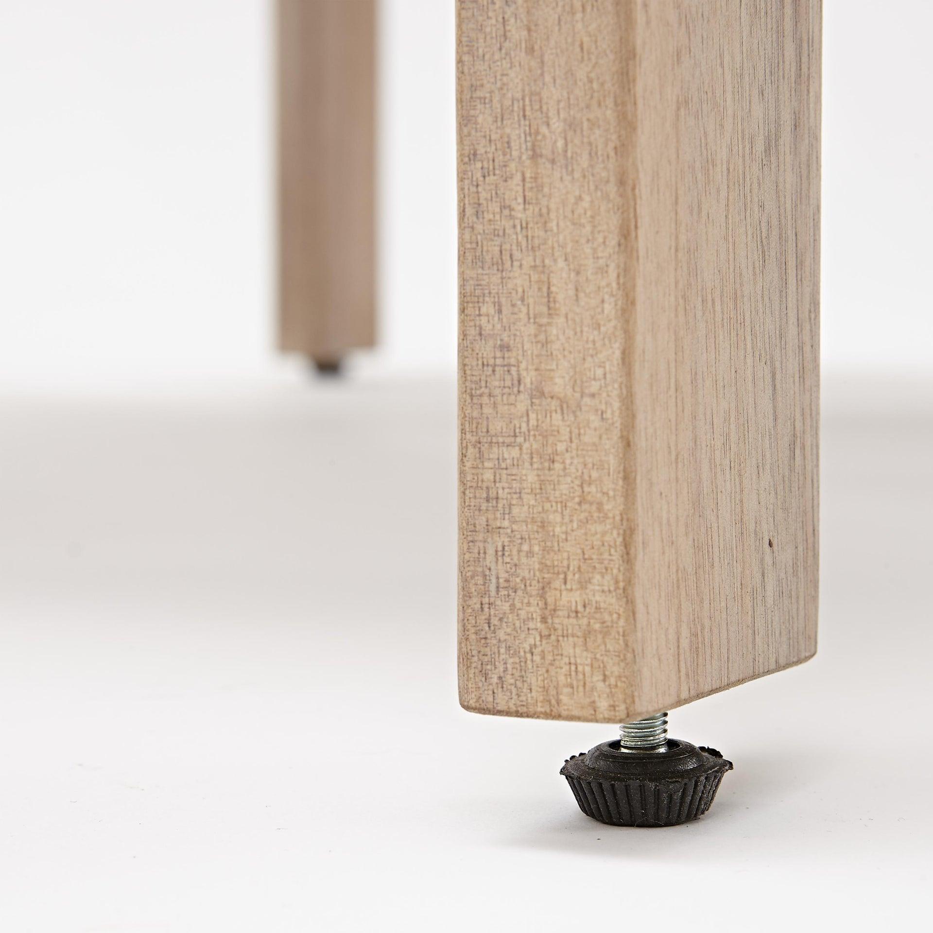 Coffee set rivestito in legno NATERIAL Solis per 4 persone - 10