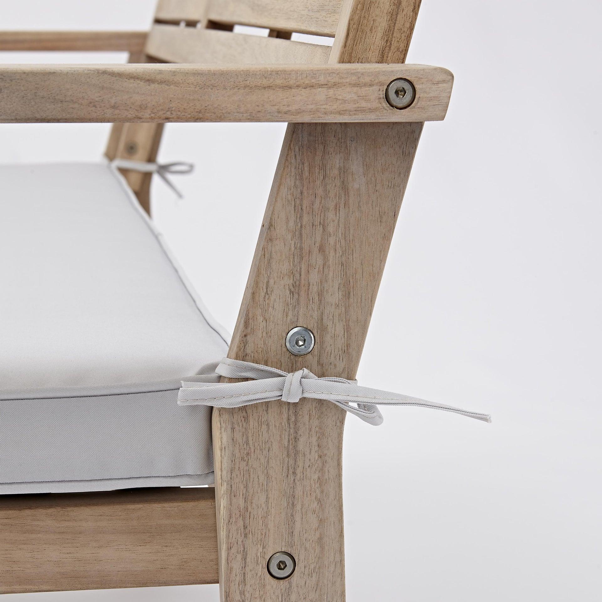 Coffee set rivestito in legno NATERIAL Solis per 4 persone - 29