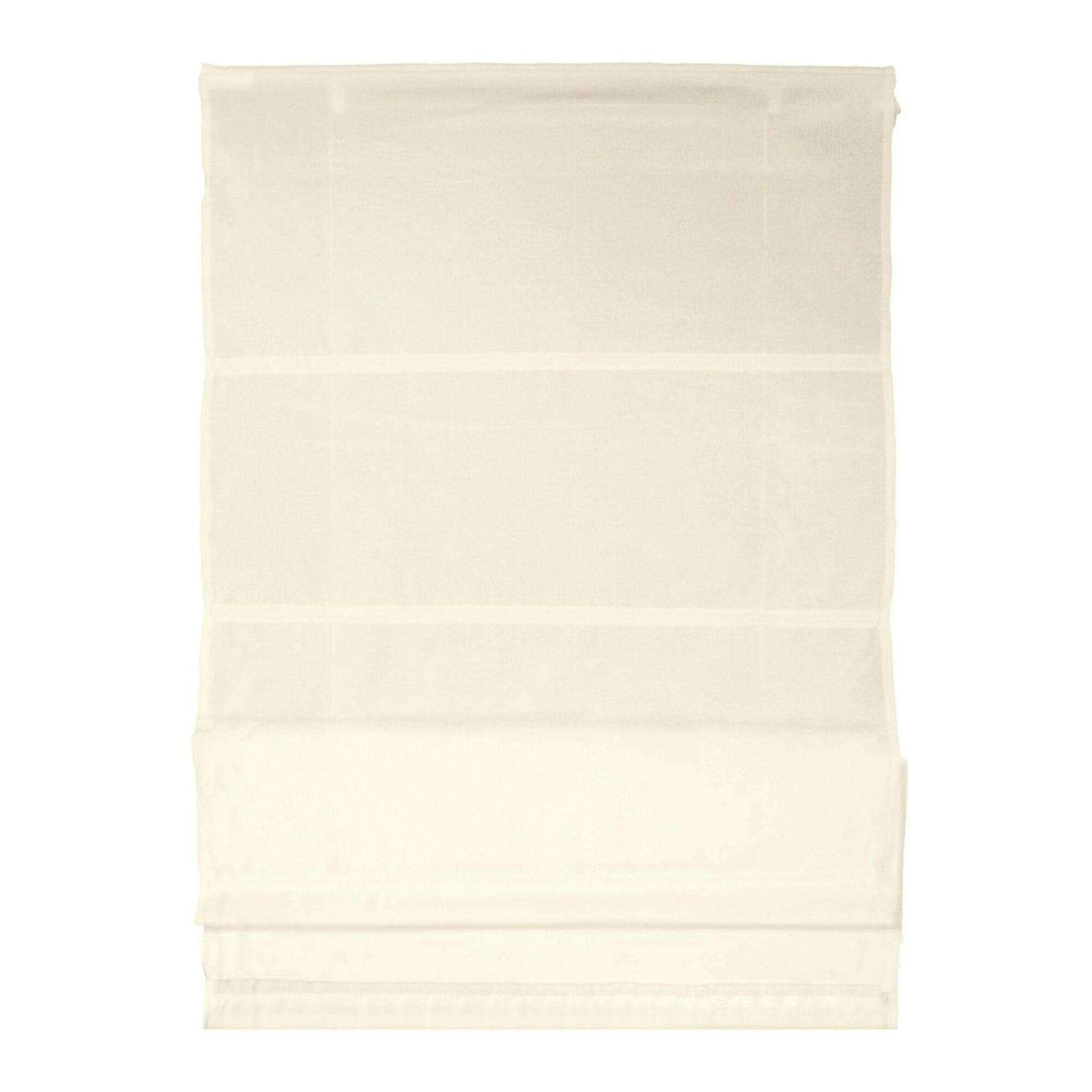 Tenda a pacchetto Maisy bianco 80x150 cm - 2