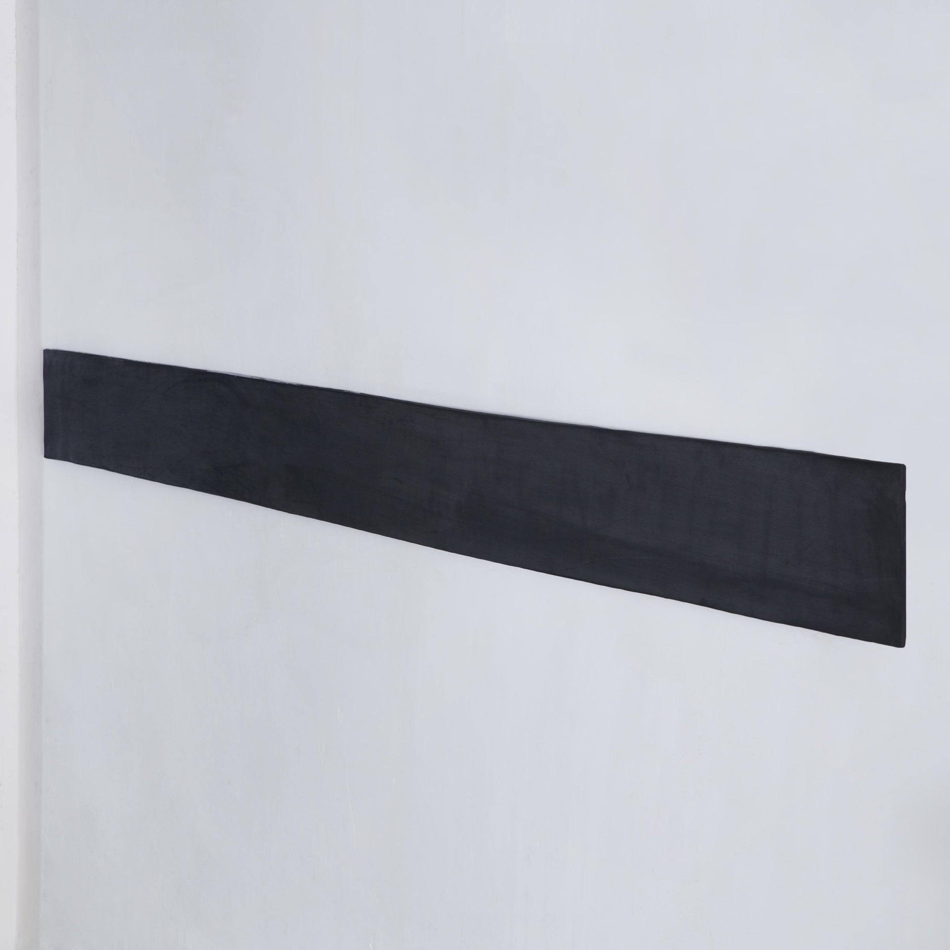 Protezione per garage in polietilene L 200 x H 200 cm nero - 5