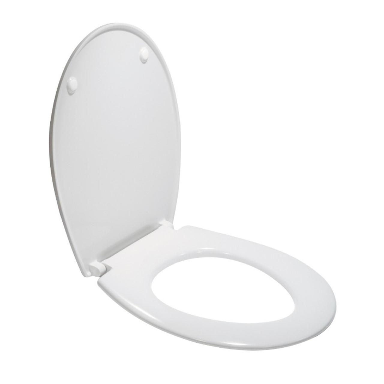 Coppia sanitari pavimento distanziato Miky New IDEAL STANDARD - 7
