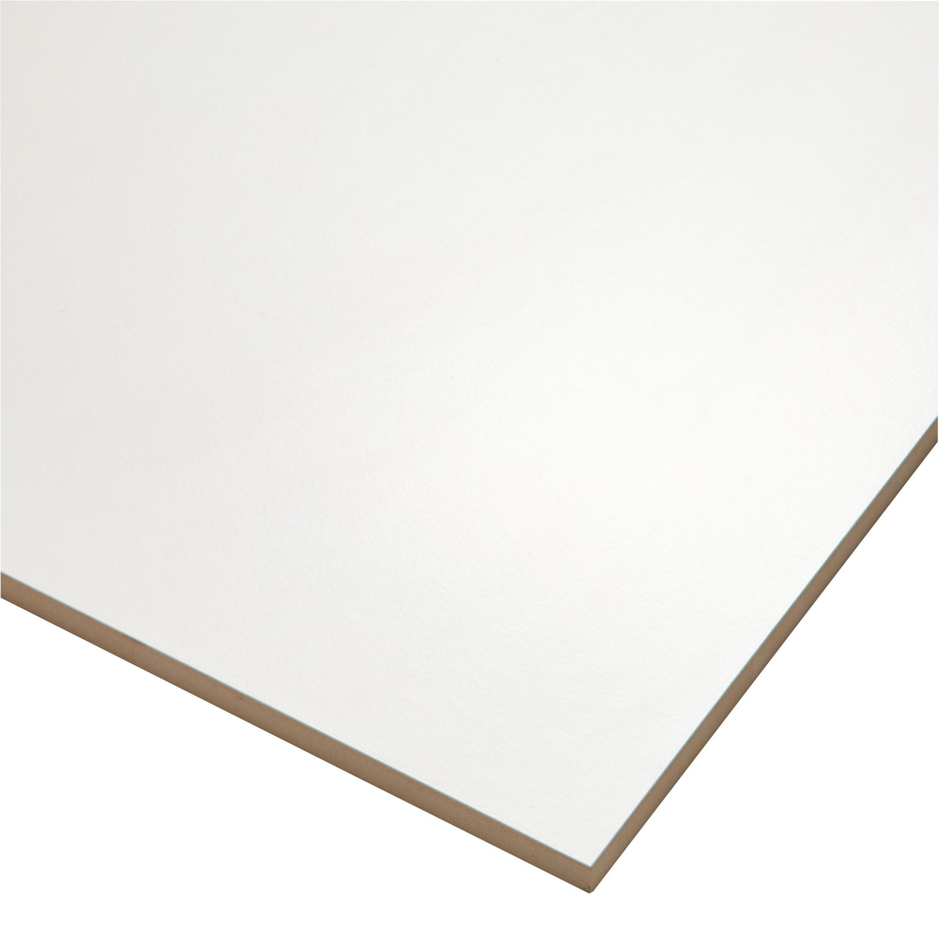 Piastrella per rivestimenti Arctic 30 x 90 cm sp. 10 mm bianco - 2