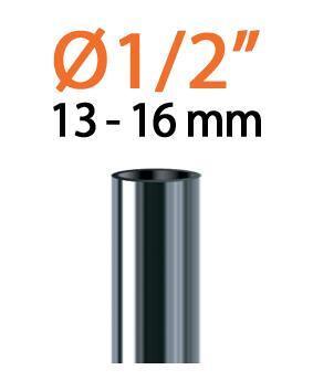 Tappo CLABER 91086, Ø 16 mm - 2