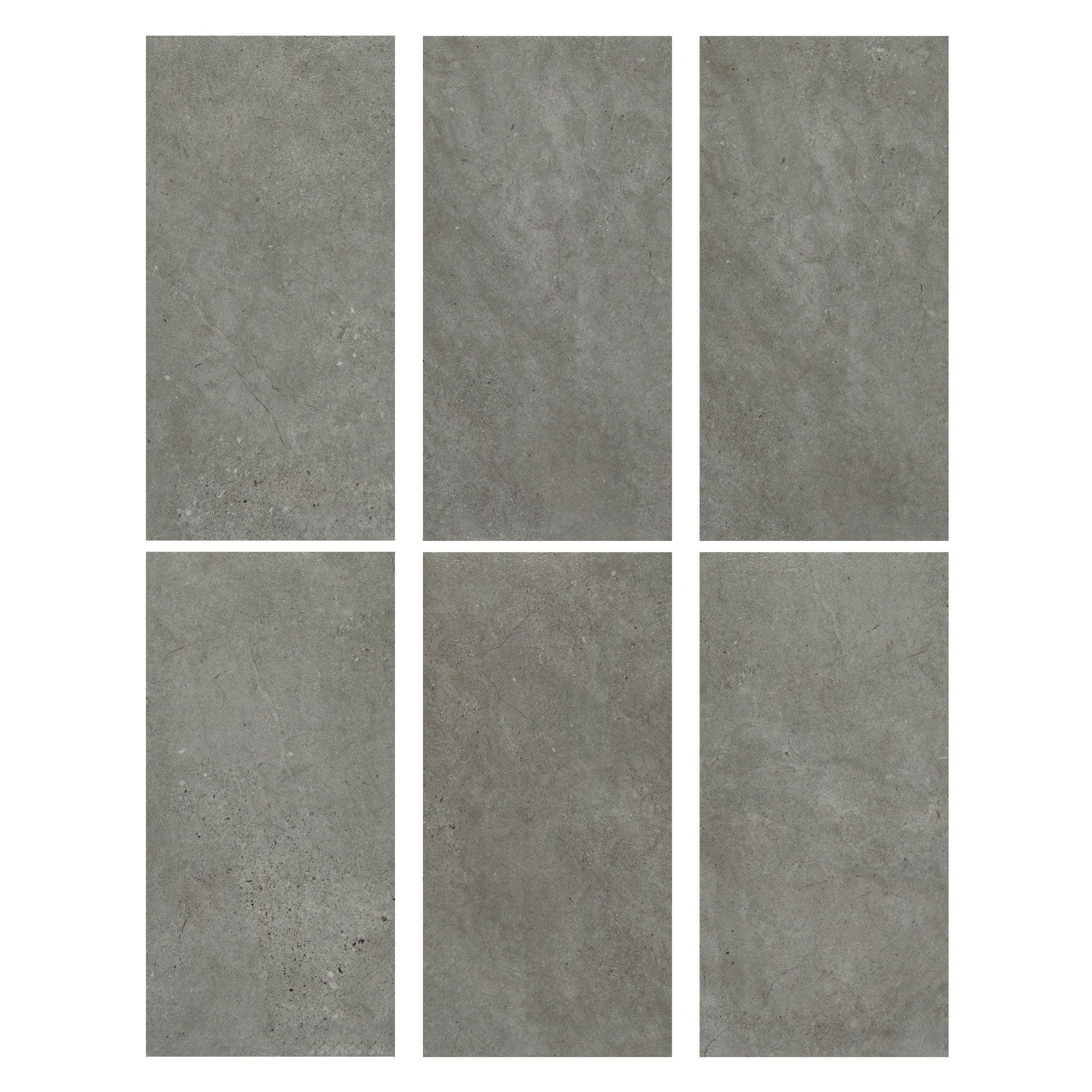 Pavimento PVC adesivo Kangean Sp 2 mm beige - 4