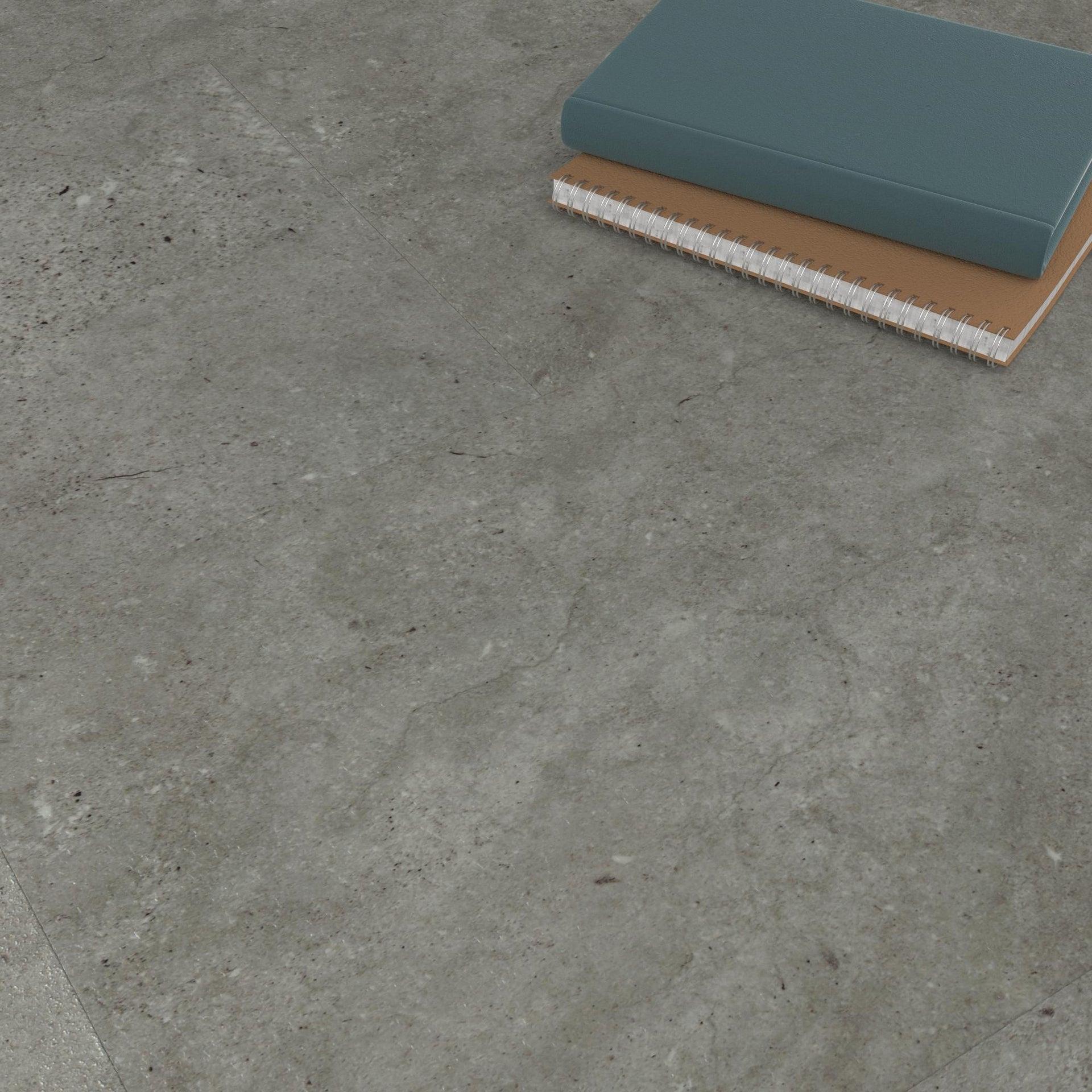Pavimento PVC adesivo Kangean Sp 2 mm beige - 5