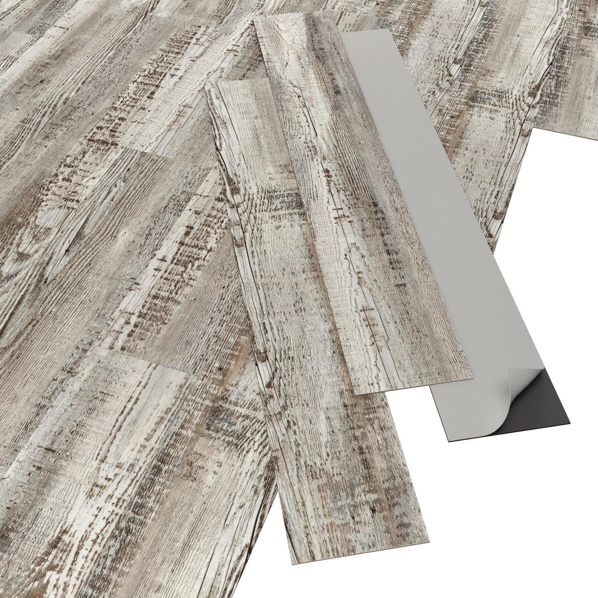 Pavimento PVC adesivo Siberie Sp 2 mm beige - 5