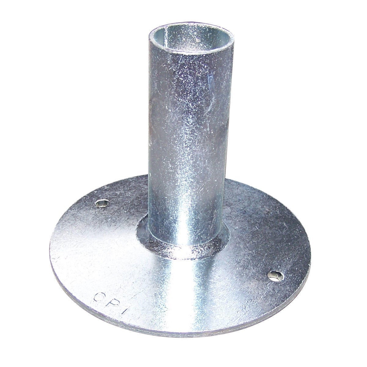 Base fissa H 10 cm - 2