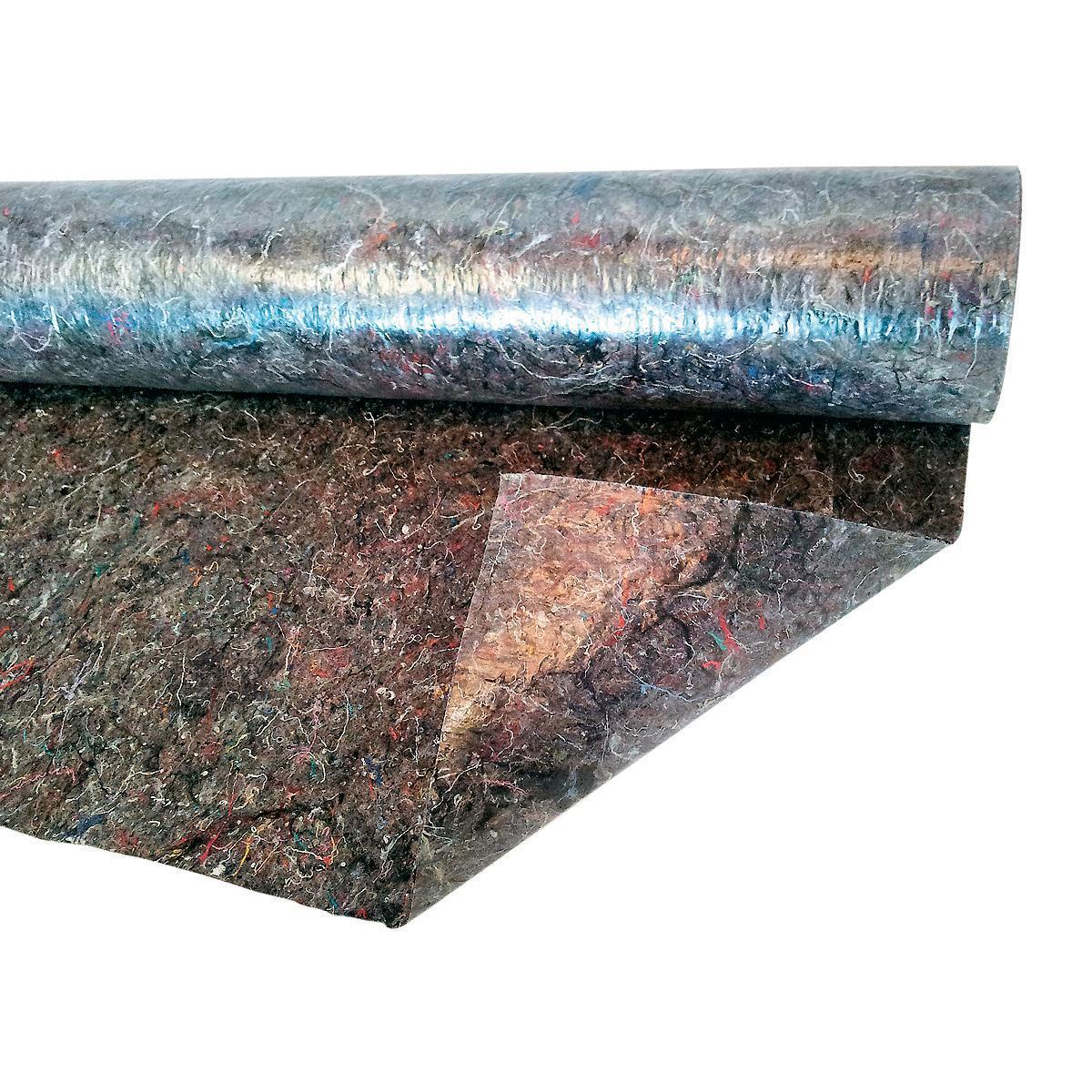 Telo protettivo Maxipro 10 X 1 m grigio - 2