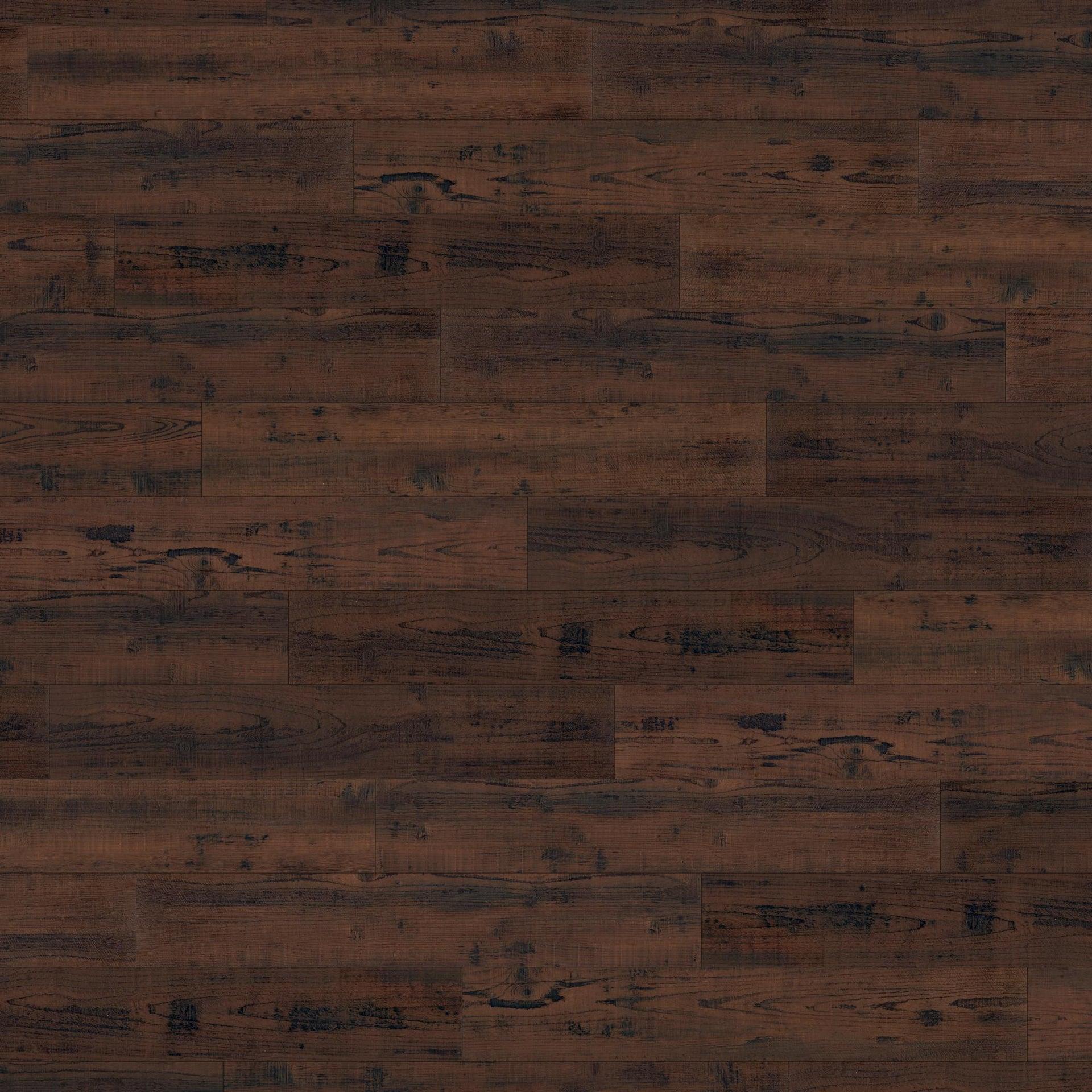 Pavimento PVC adesivo Tobacco Sp 2 mm marrone - 10