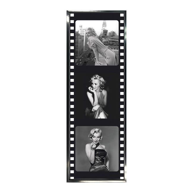 Stampa incorniciata SPN4348 31x91 cm - 1