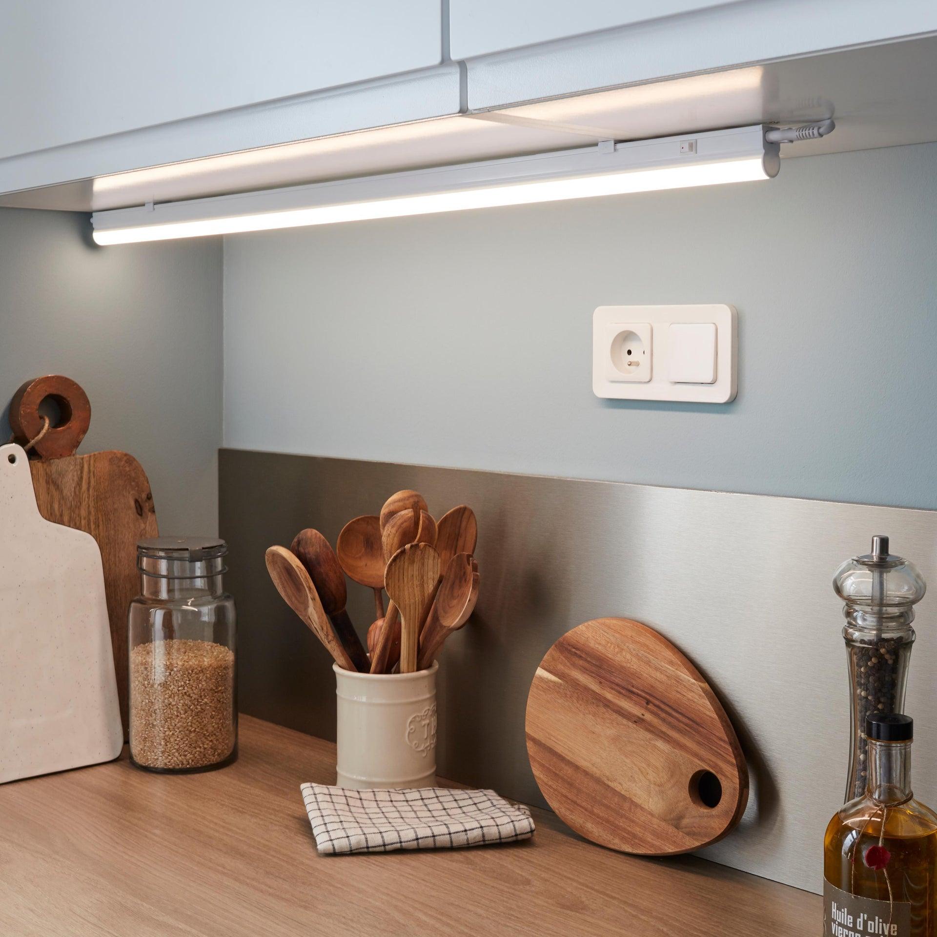 Reglette Moss LED integrato 90.9 cm 11W 1250LM IP20 Inspire - 5