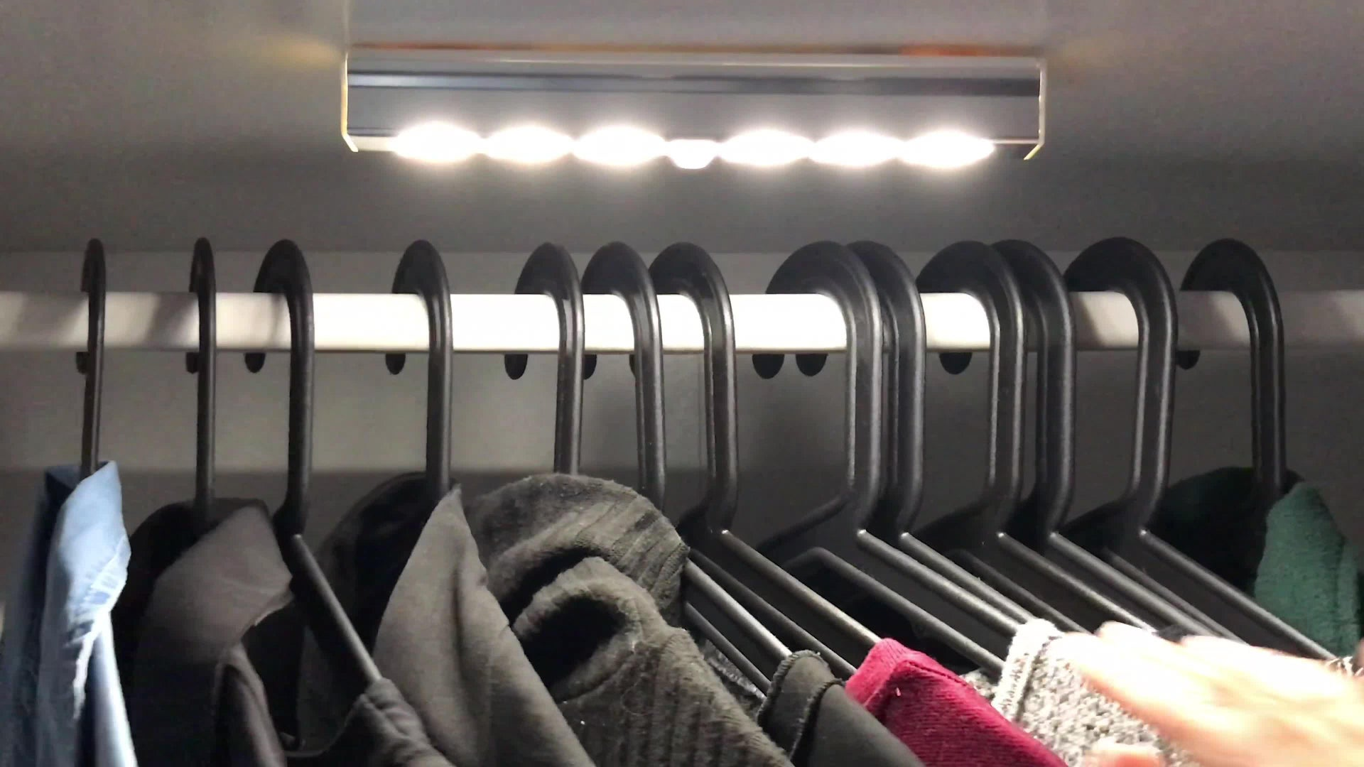 Illuminazione mobili LED integrato Merida 50 LM IP20 Inspire - 8