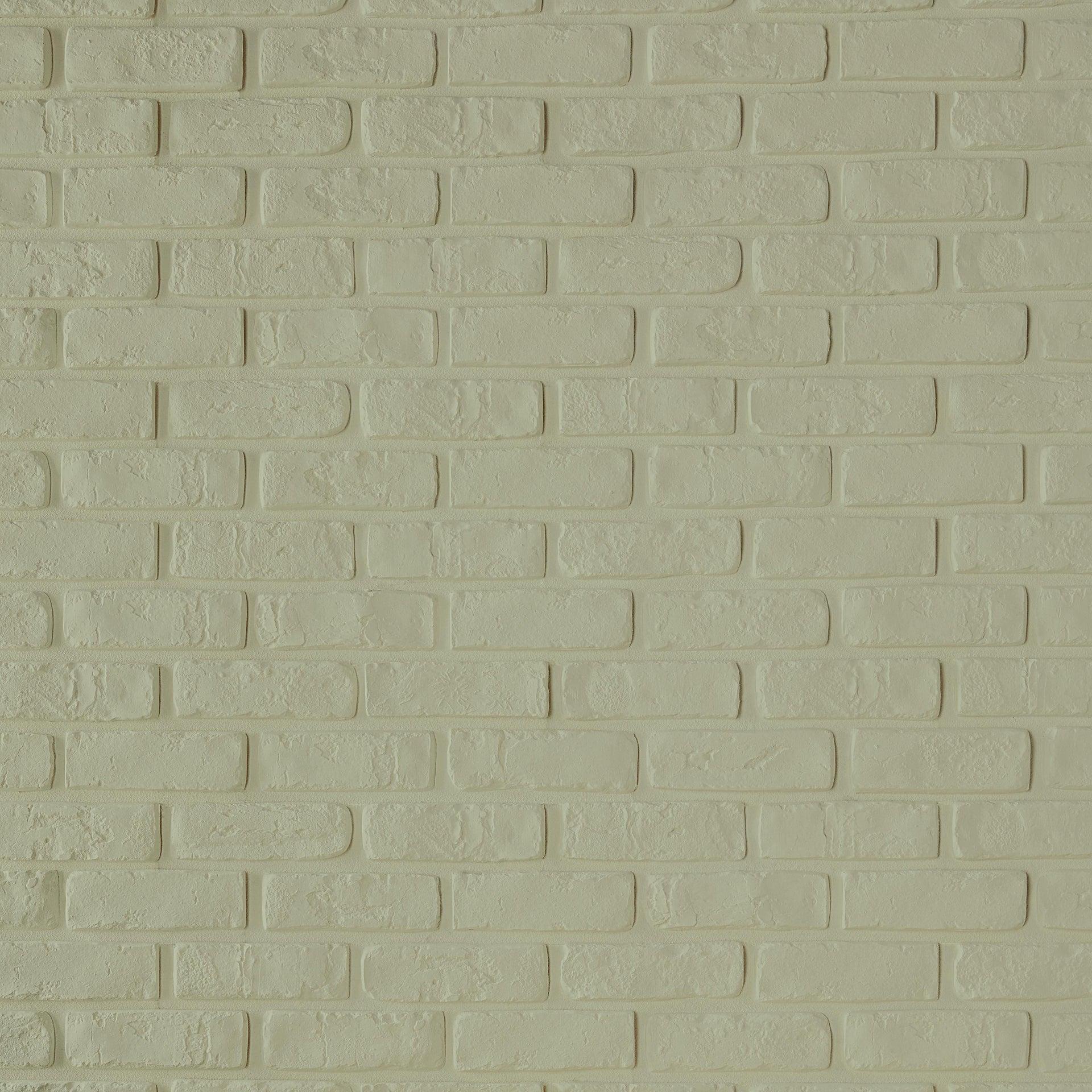 Mattone decorativo Isto bianco - 8