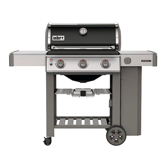 Barbecue a gas WEBER Genesis II E-310 GBS 3 bruciatori - 1