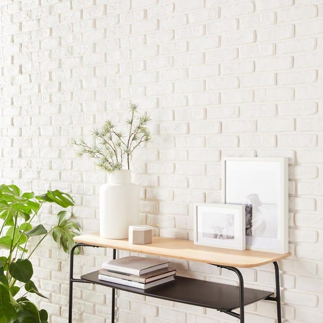 Mattone decorativo Isto bianco - 1