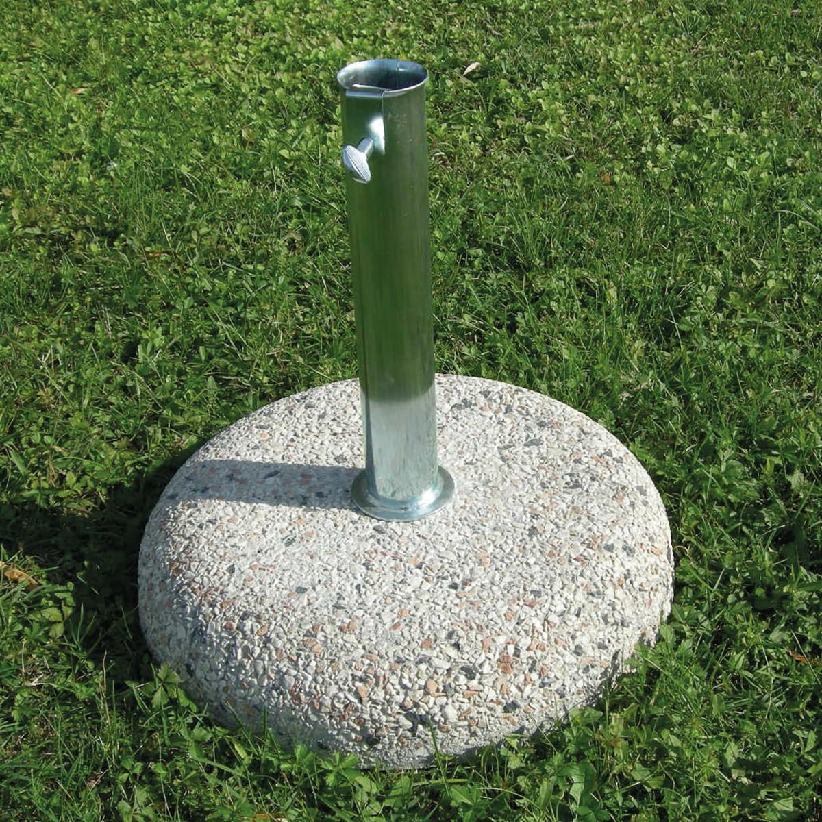 Base per ombrellone Vipiteno Ø 52 mm - 1