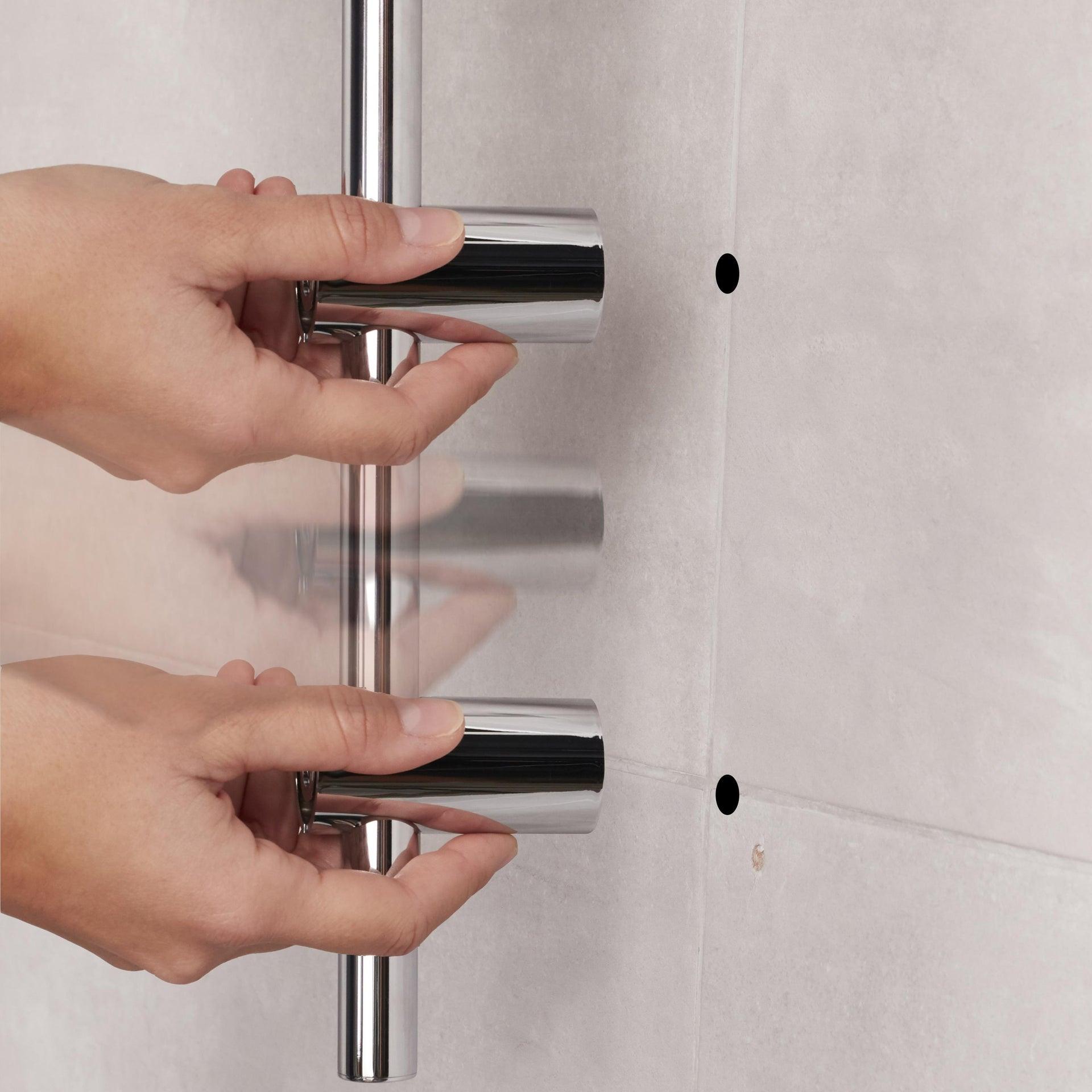 Saliscendi per doccia SENSEA 4 getti - 5