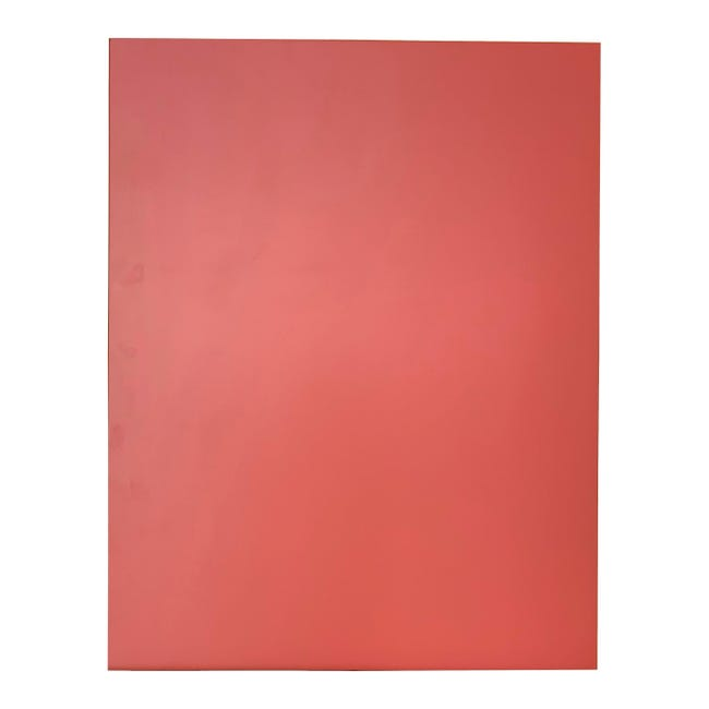 Anta DELINIA ID Parigi 77 x 45 rosso mattone - 1