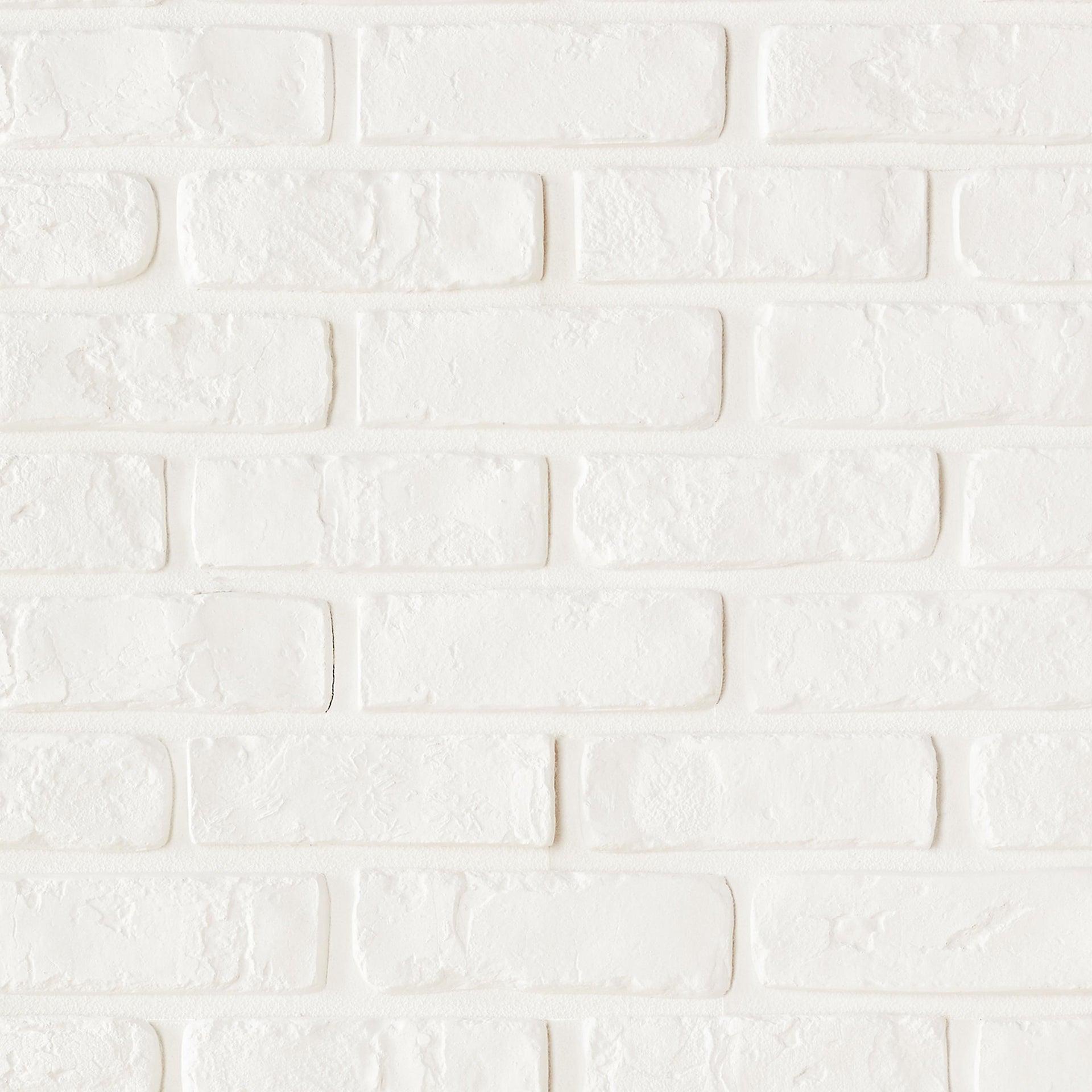 Mattone decorativo Isto bianco - 2