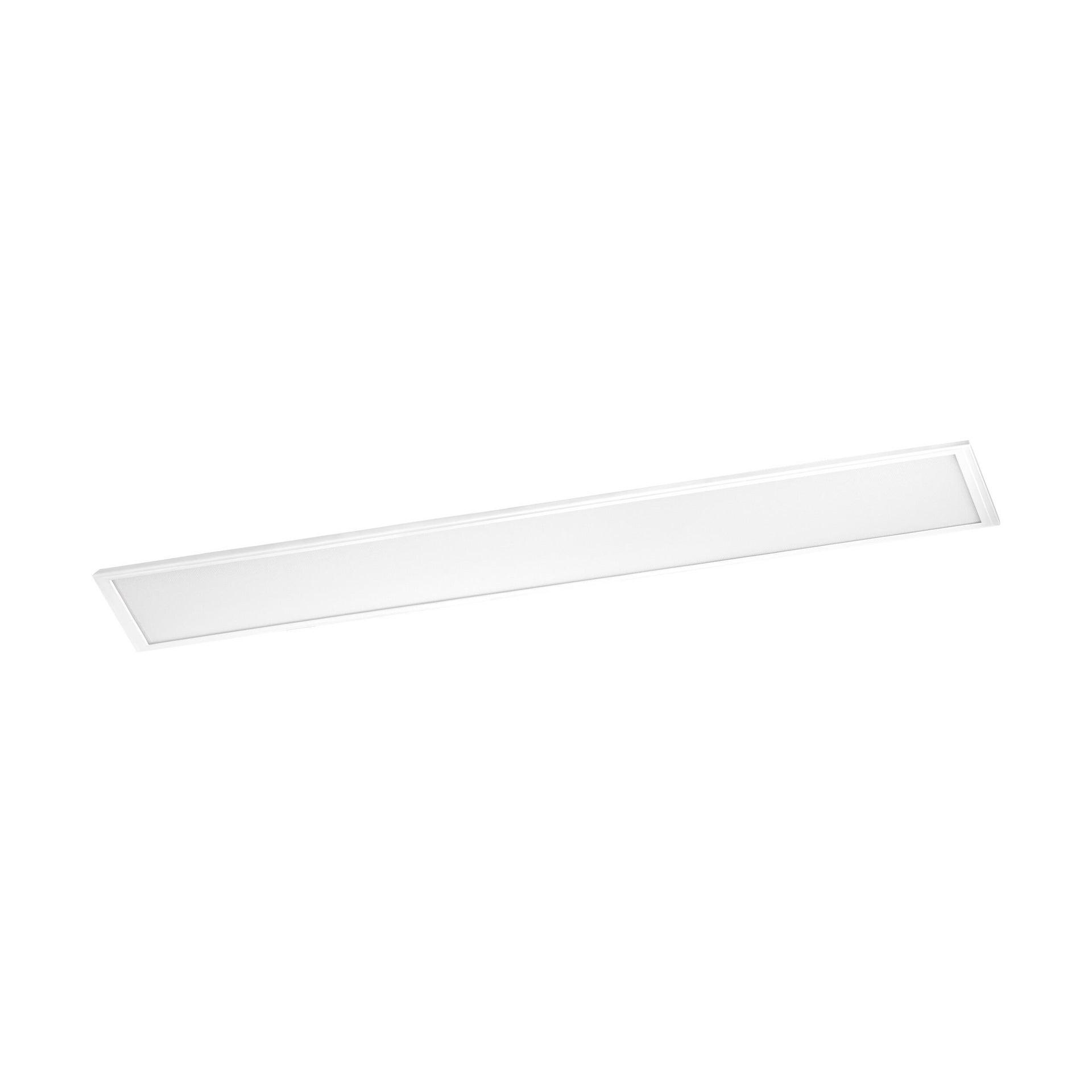 Pannello led Salobrena Connect 30x120 cm cct regolazione da bianco caldo a bianco freddo, 4300LM EGLO - 1