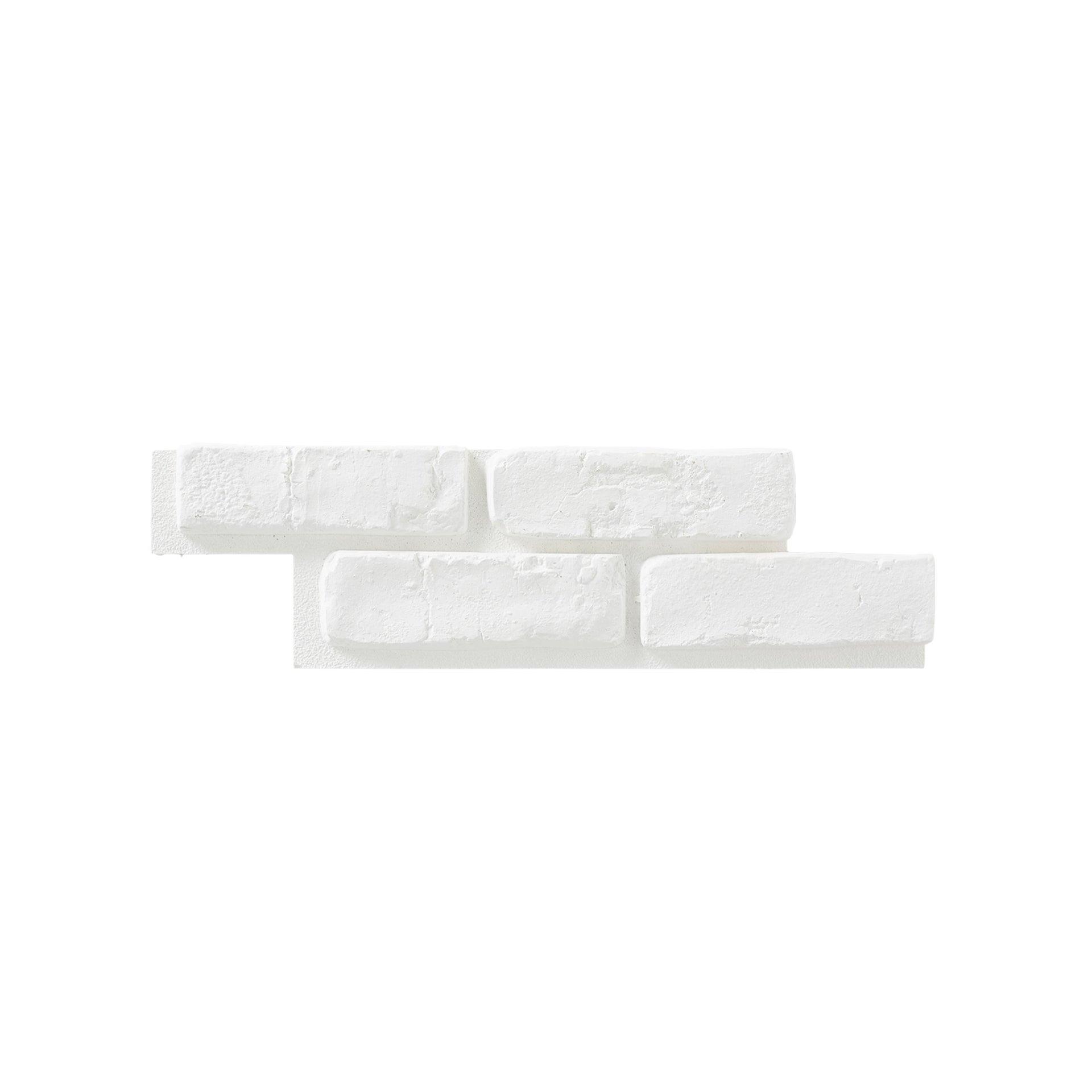 Mattone decorativo Isto bianco - 9