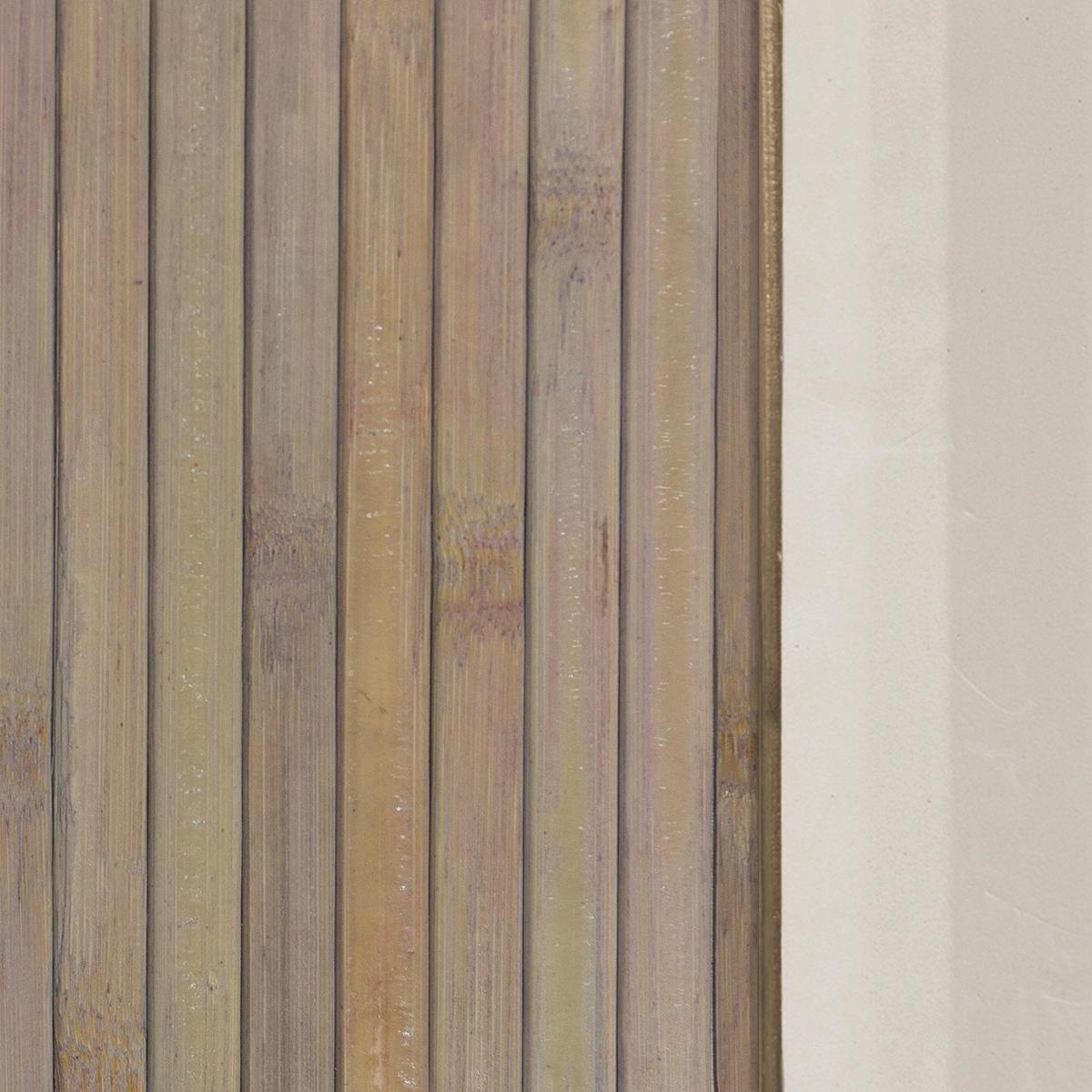 Passatoia Bamboo open , naturale, 50x140 - 4