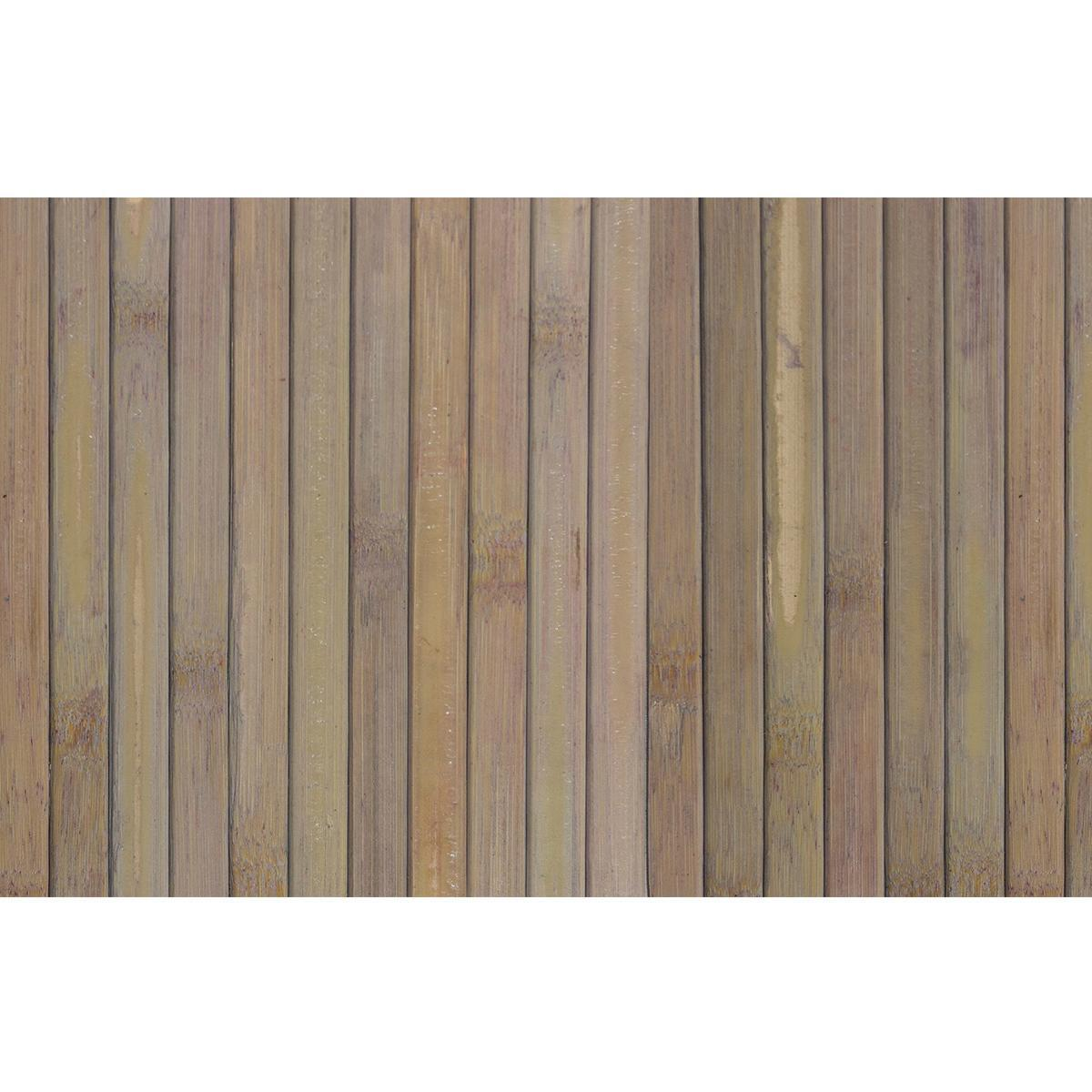 Passatoia Bamboo open , naturale, 50x140 - 3