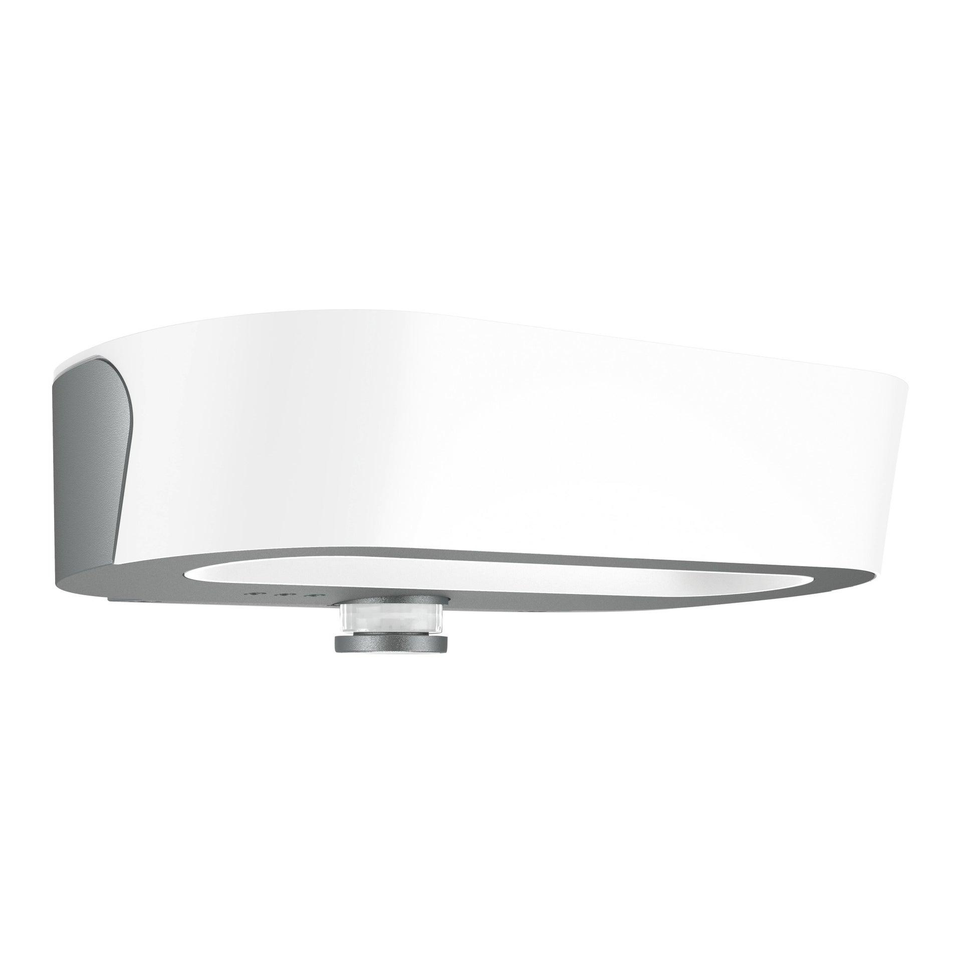 Applique L 710 LED integrato con sensore di movimento, antracite, 8.6W 670LM IP54 STEINEL - 5